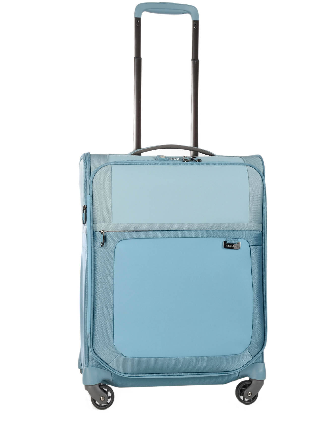 valise cabine samsonite uplite turquoise en vente au. Black Bedroom Furniture Sets. Home Design Ideas