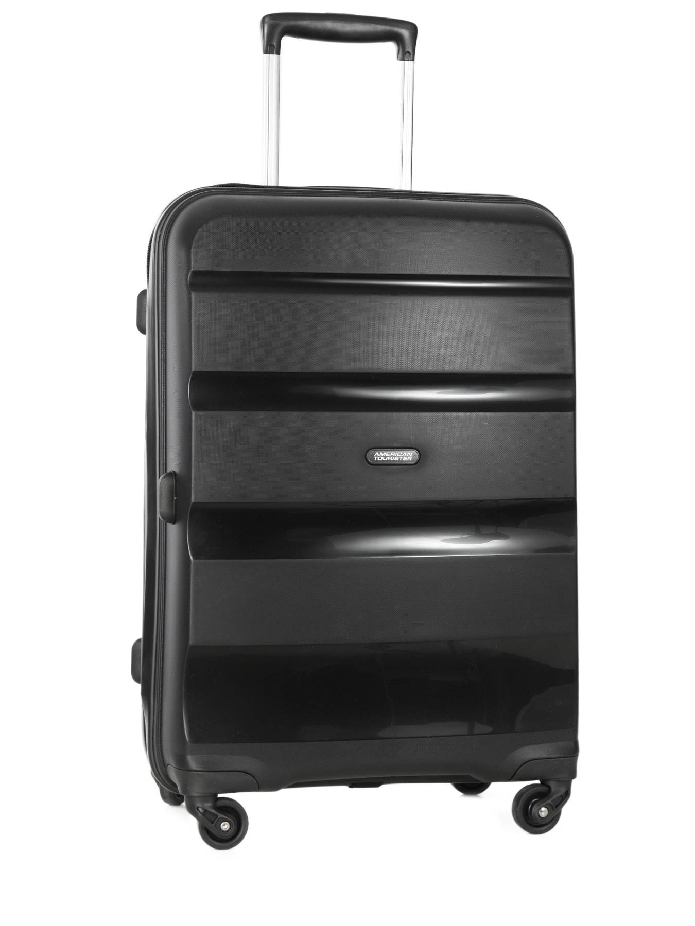 valise rigide american tourister bon air black en vente au meilleur prix. Black Bedroom Furniture Sets. Home Design Ideas
