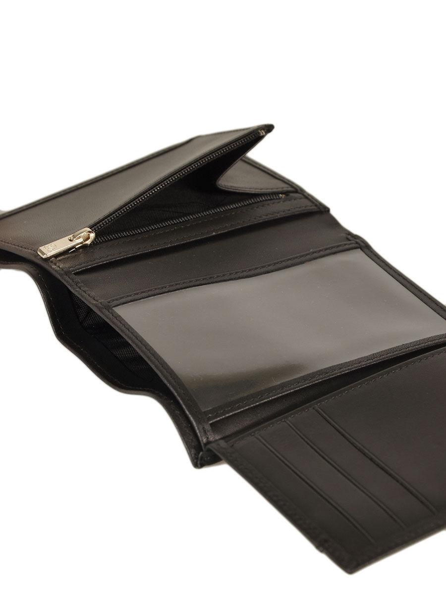 144d75e171d2 Portefeuilles Longchamp 3528788 noir - livraison gratuite