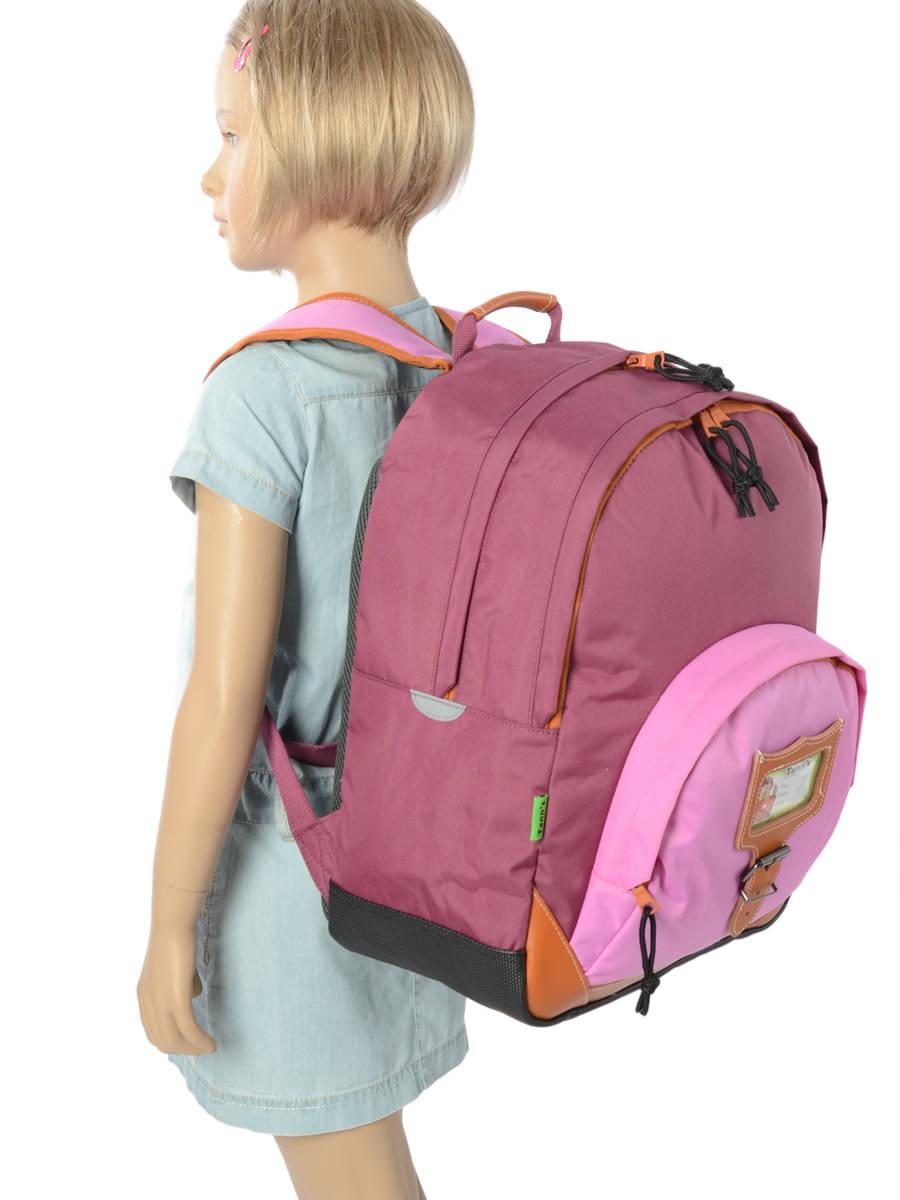 sac dos tann 39 s iconic violet parme en vente au meilleur prix. Black Bedroom Furniture Sets. Home Design Ideas