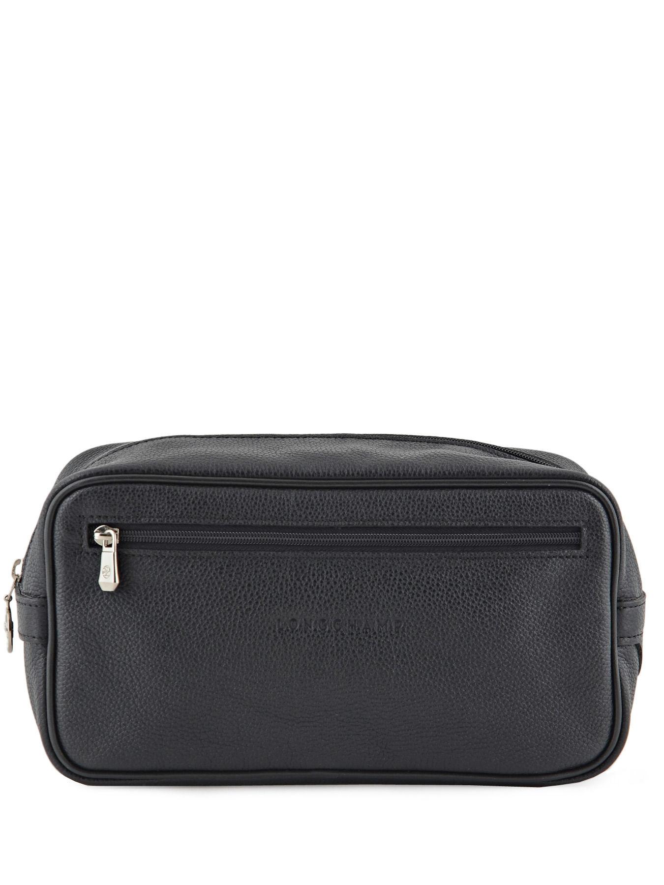 4d77540590 Longchamp Toiletry case Black  Longchamp Toiletry case Black ...
