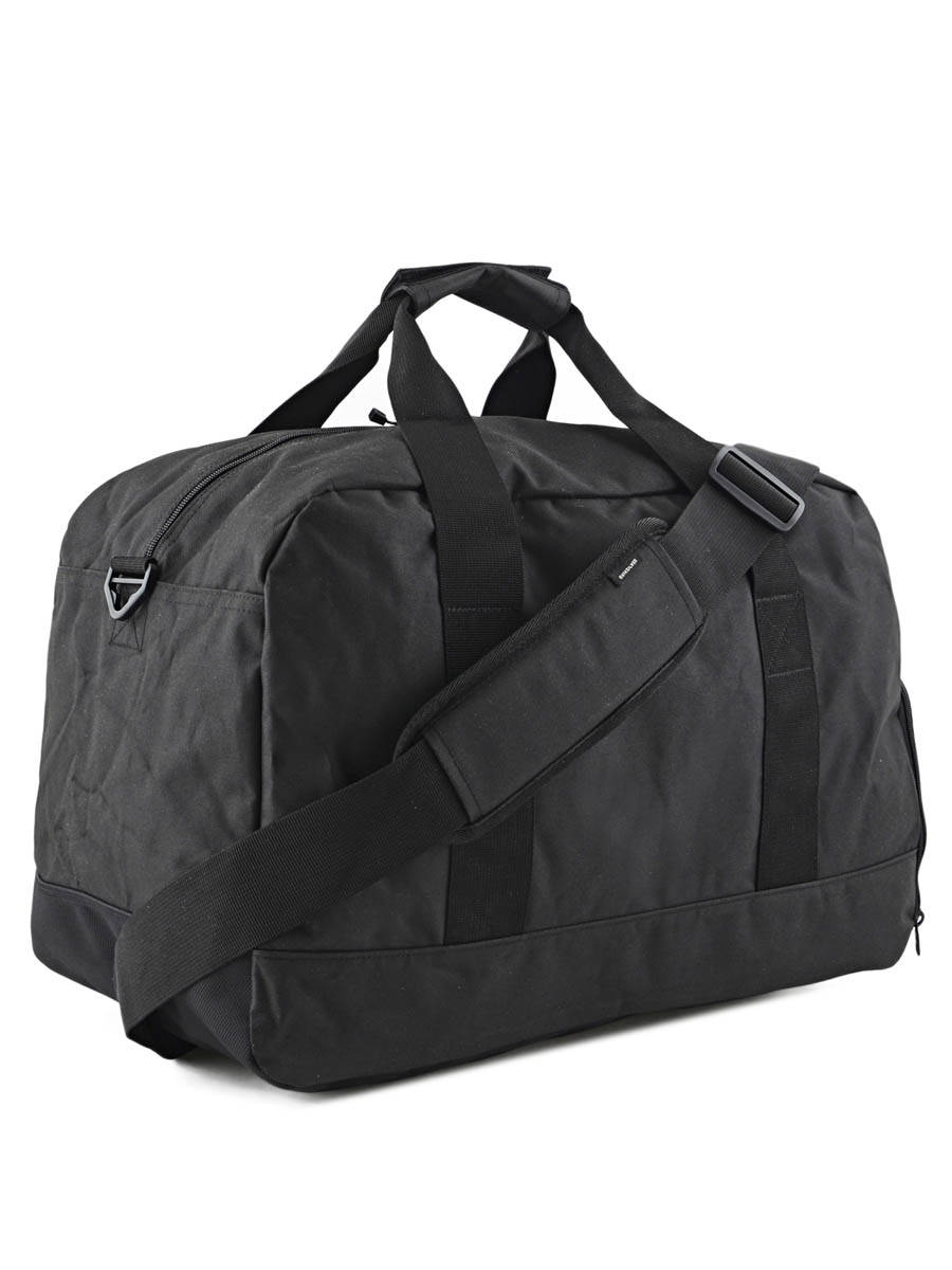 sac de voyage cabine quiksilver luggage black en vente au. Black Bedroom Furniture Sets. Home Design Ideas