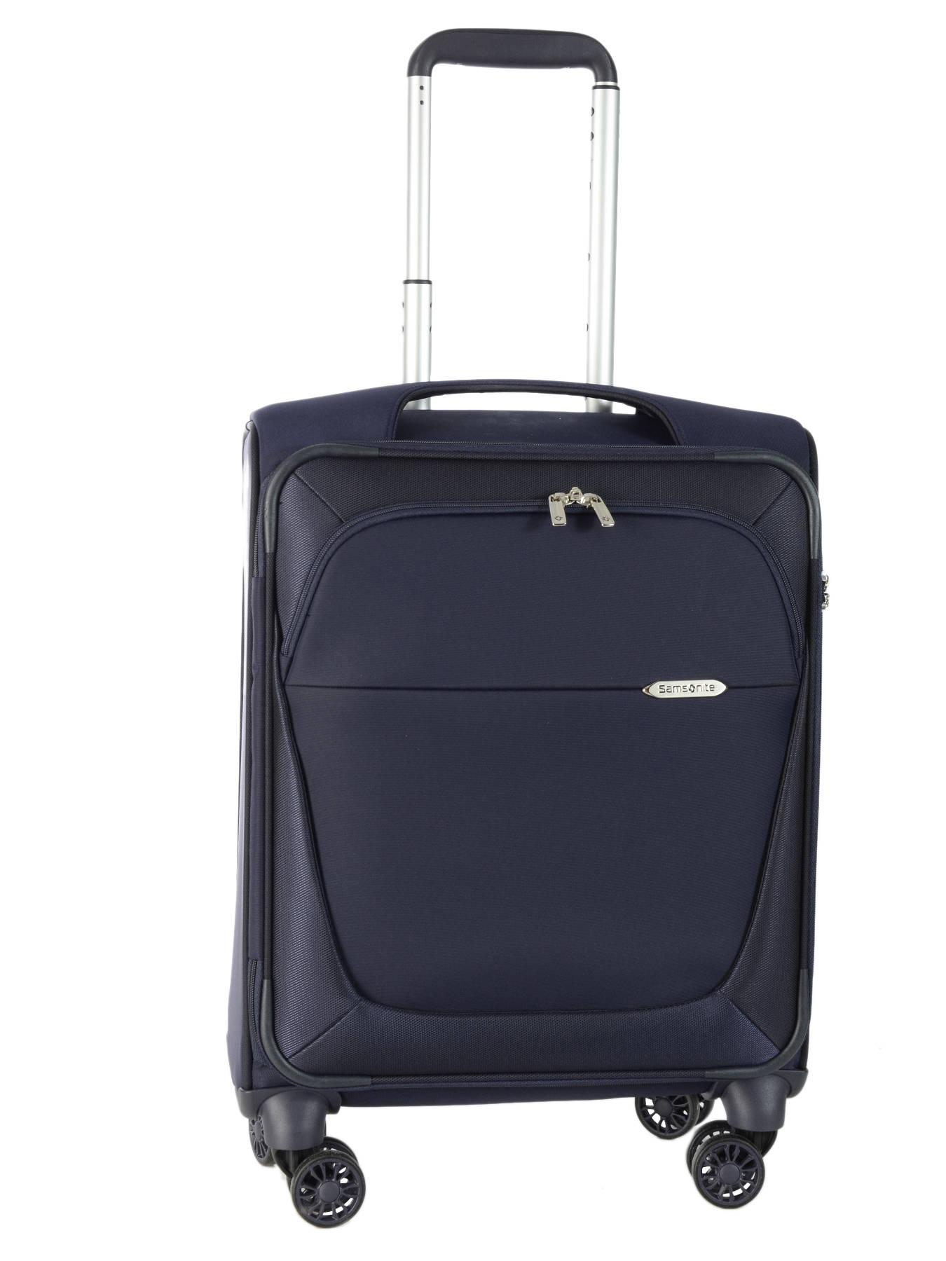 valise cabine samsonite b lite 3 deep blue en vente au meilleur prix. Black Bedroom Furniture Sets. Home Design Ideas