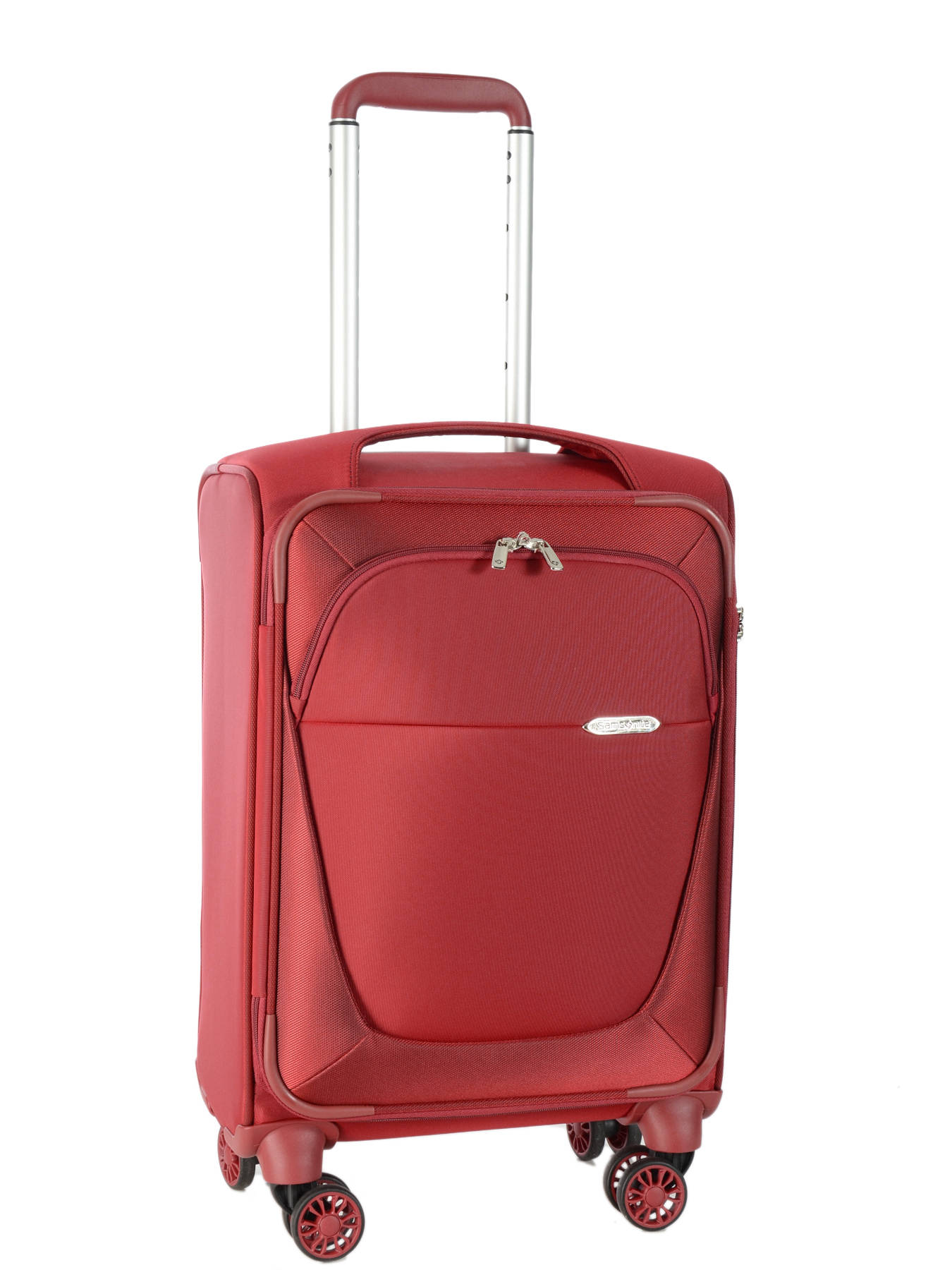 valise cabine samsonite b lite 3 red en vente au meilleur prix. Black Bedroom Furniture Sets. Home Design Ideas