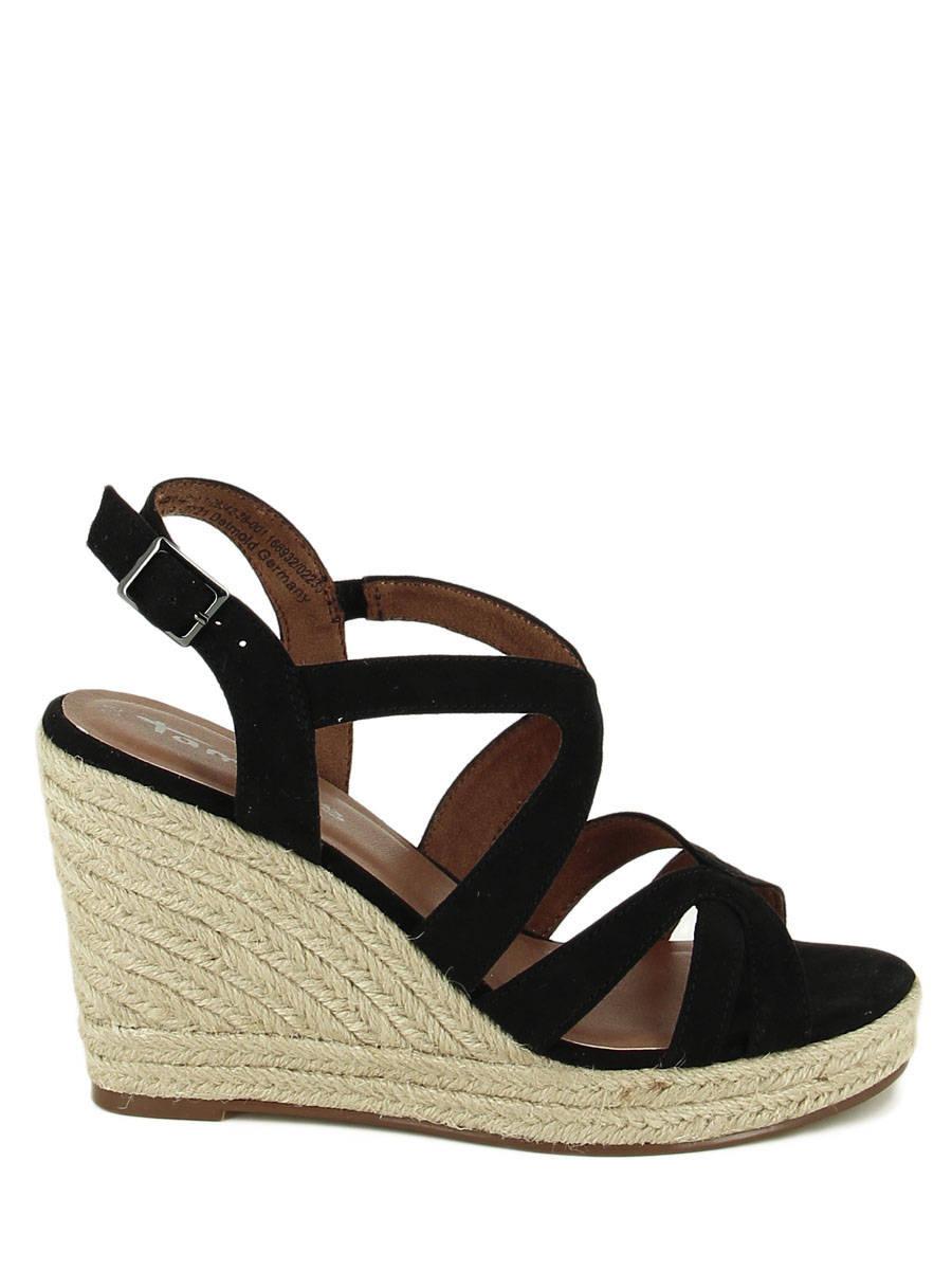 tamaris sandals flip flops best prices. Black Bedroom Furniture Sets. Home Design Ideas