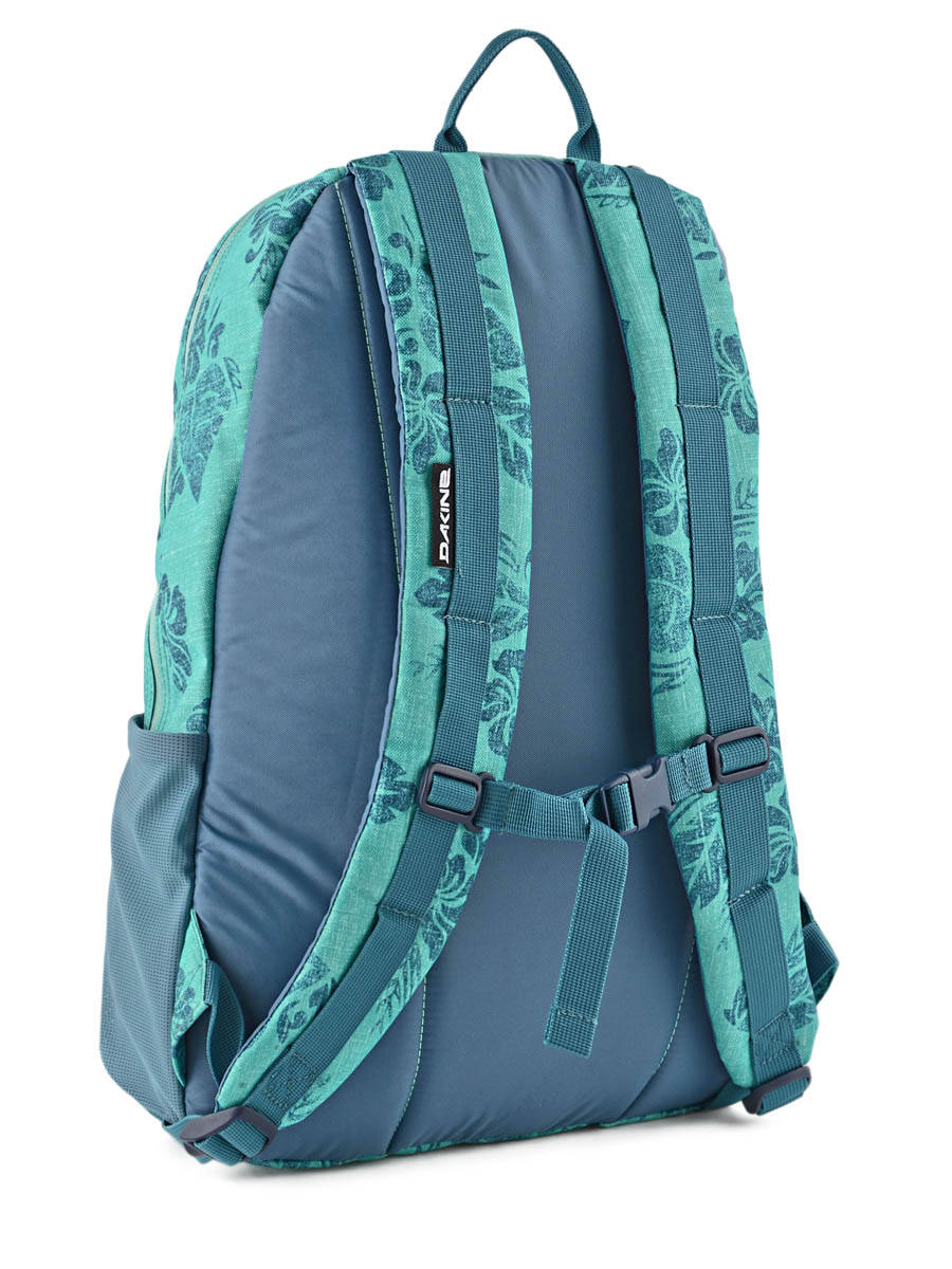 128a98c34624 ... Backpack Dakine Blue girl packs 1001439W other view 3 ...