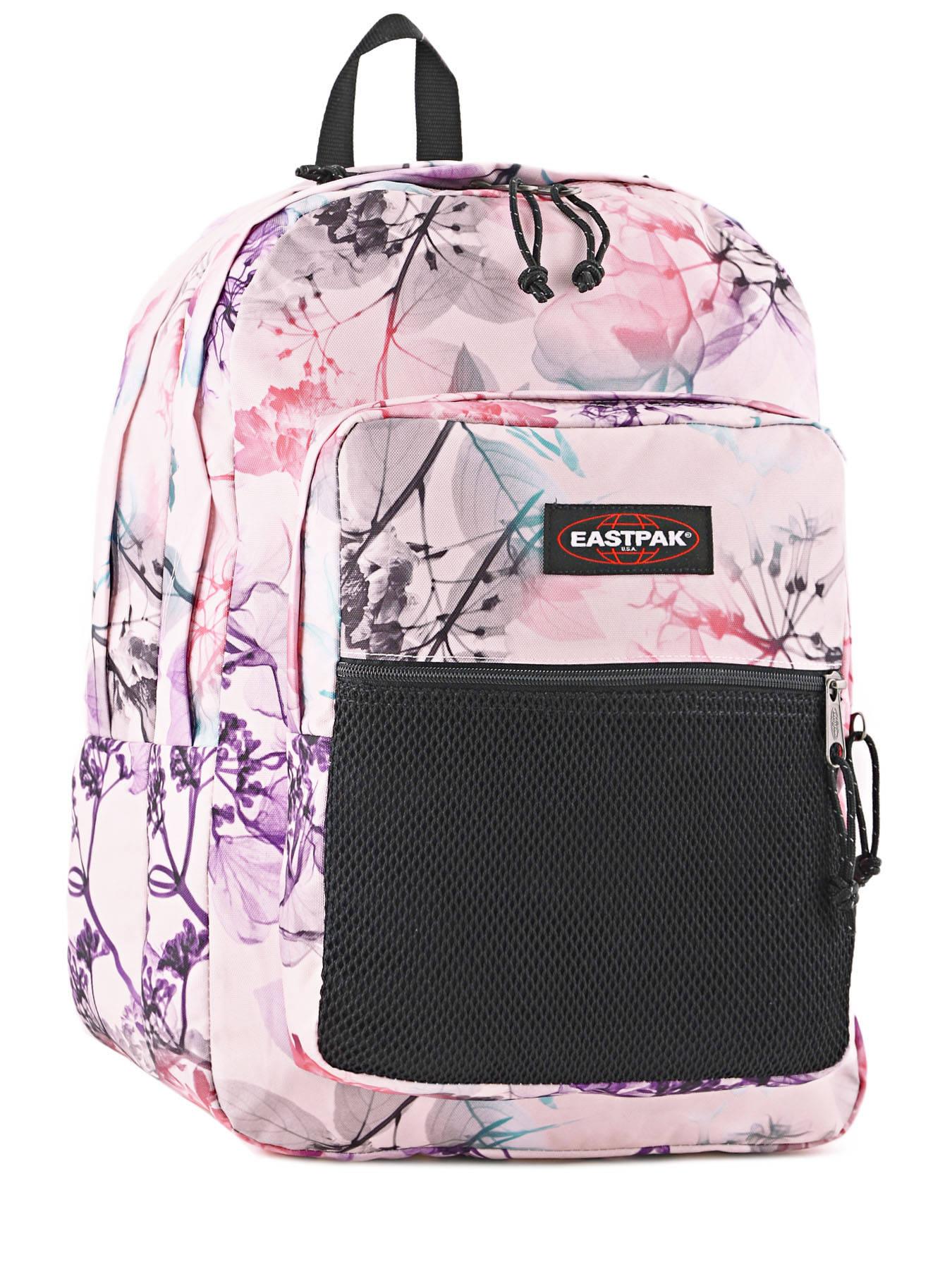 sac dos eastpak authentic pink ray en vente au meilleur prix. Black Bedroom Furniture Sets. Home Design Ideas