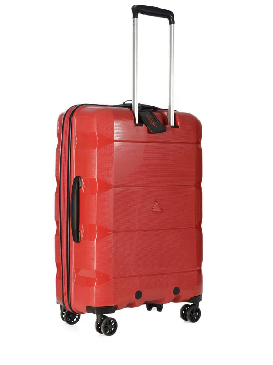 valise rigide jump odda 2 tomette en vente au meilleur prix. Black Bedroom Furniture Sets. Home Design Ideas