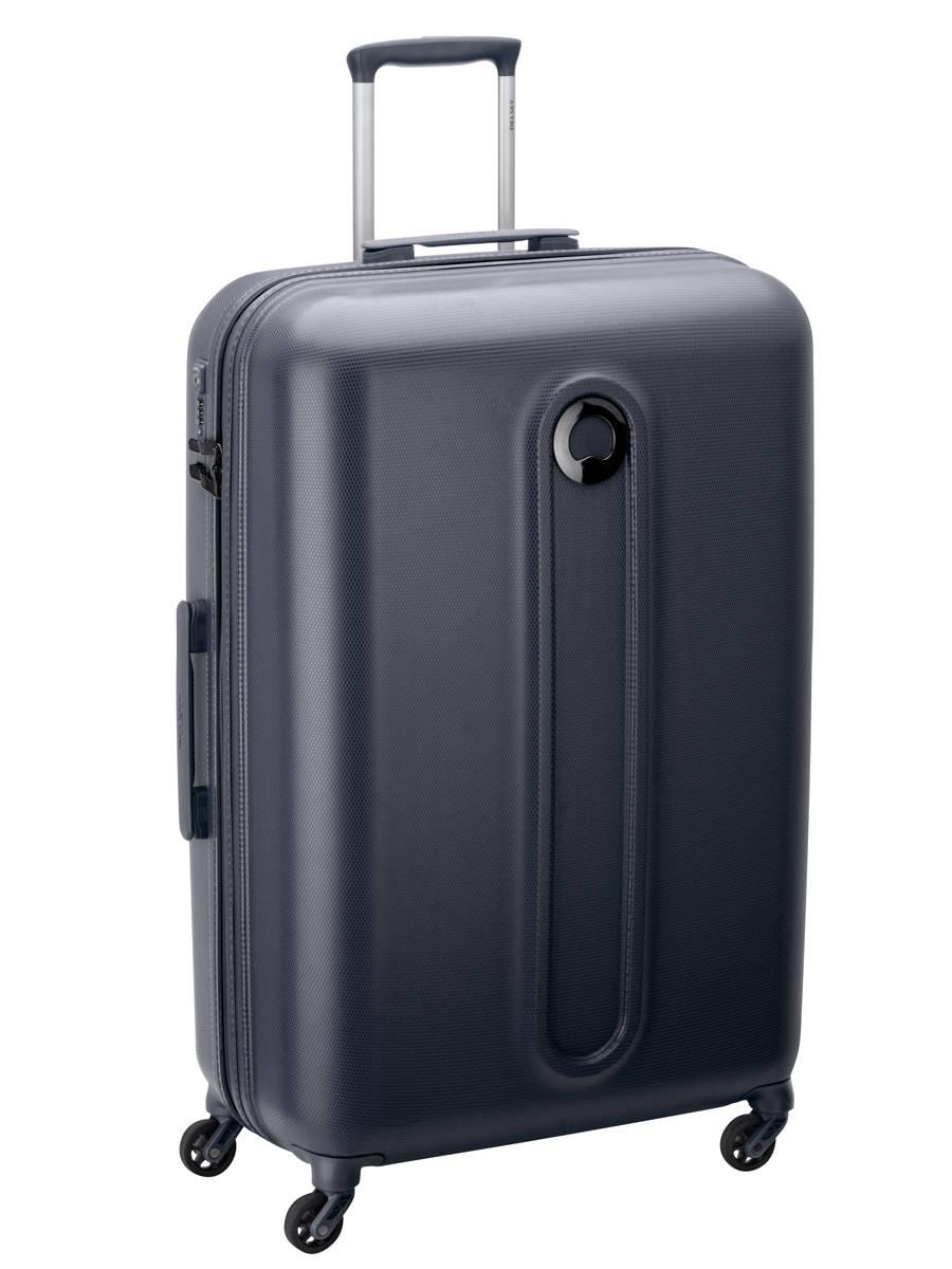 valise rigide delsey helium classic 2 gris en vente au meilleur prix. Black Bedroom Furniture Sets. Home Design Ideas