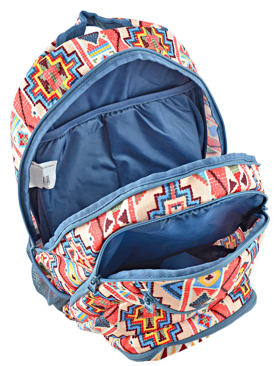 roxy backpack back to school best prices. Black Bedroom Furniture Sets. Home Design Ideas