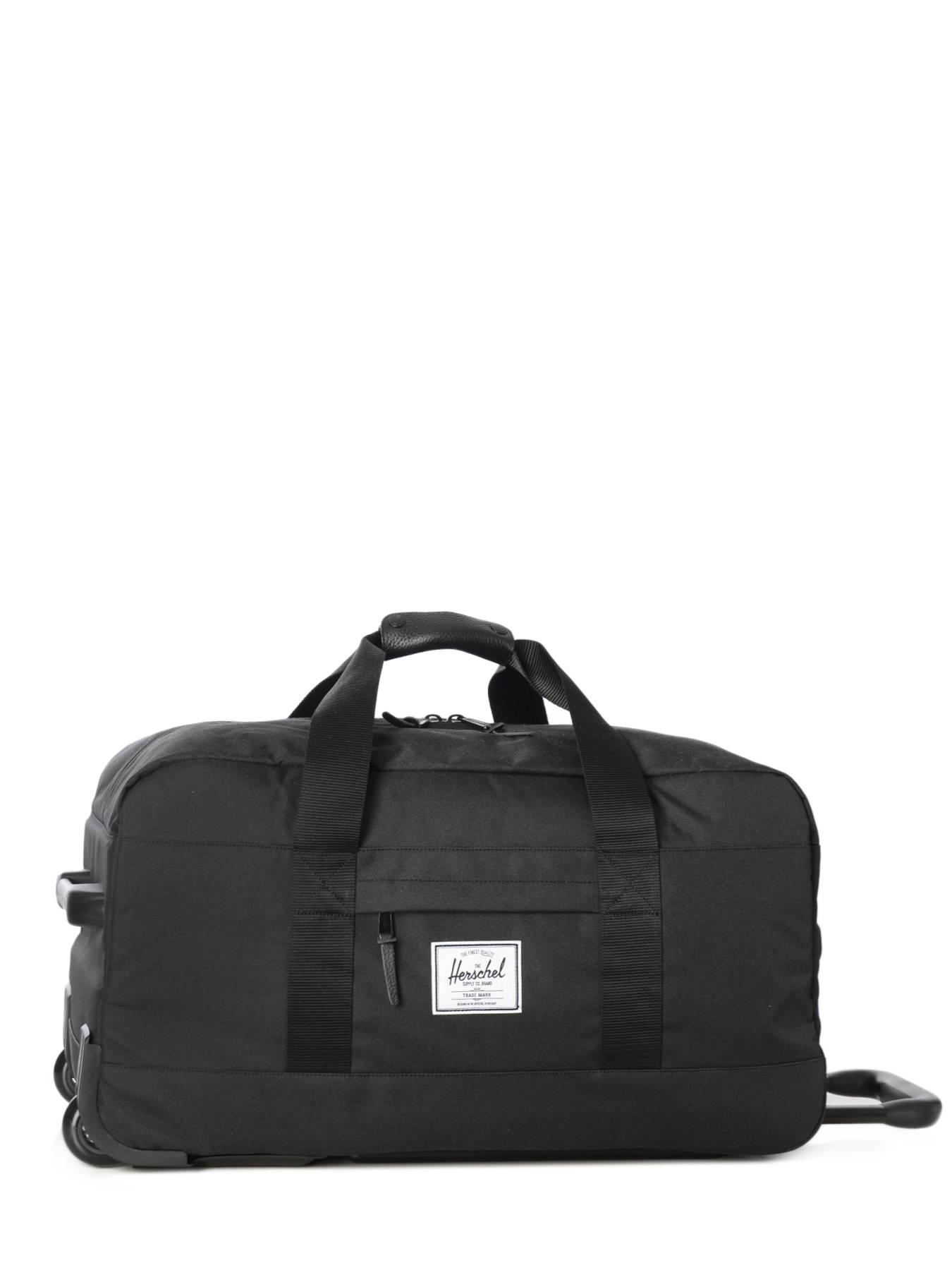 Travel Bag Supply Herschel Black 10296
