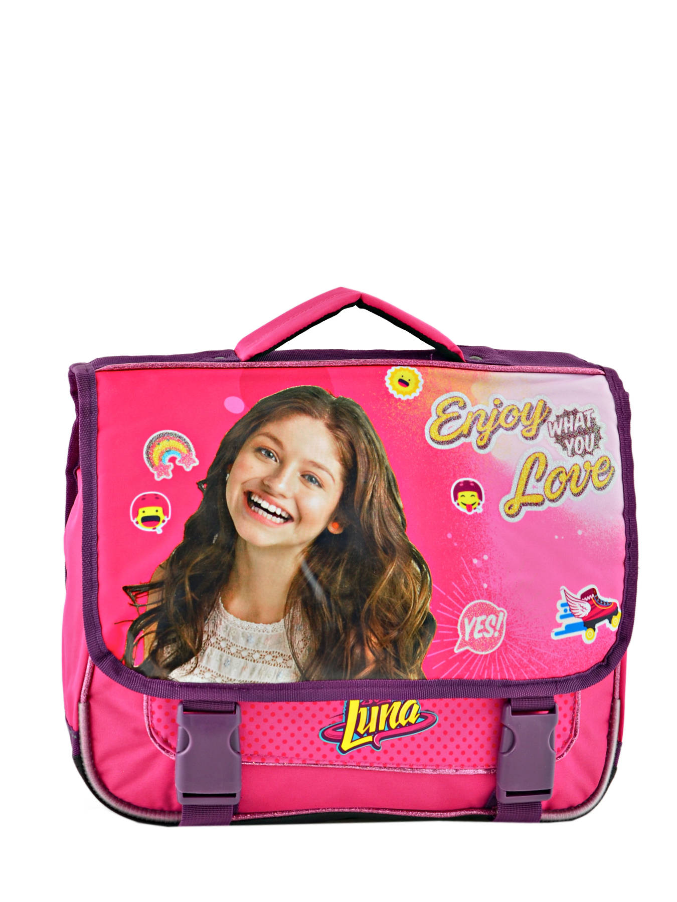 2ed753e7251 Soy Luna Satchel SOYSE.10.ENJO - best prices