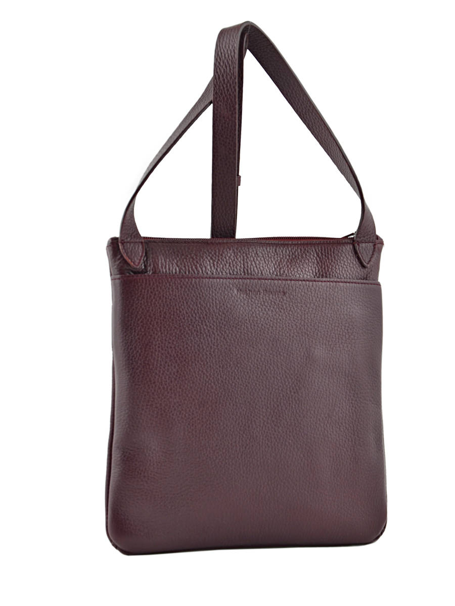 b259ebf93d21 ... Shoulder Bag N City Leather Nathan baume Red n city N1621018 other view  3 ...