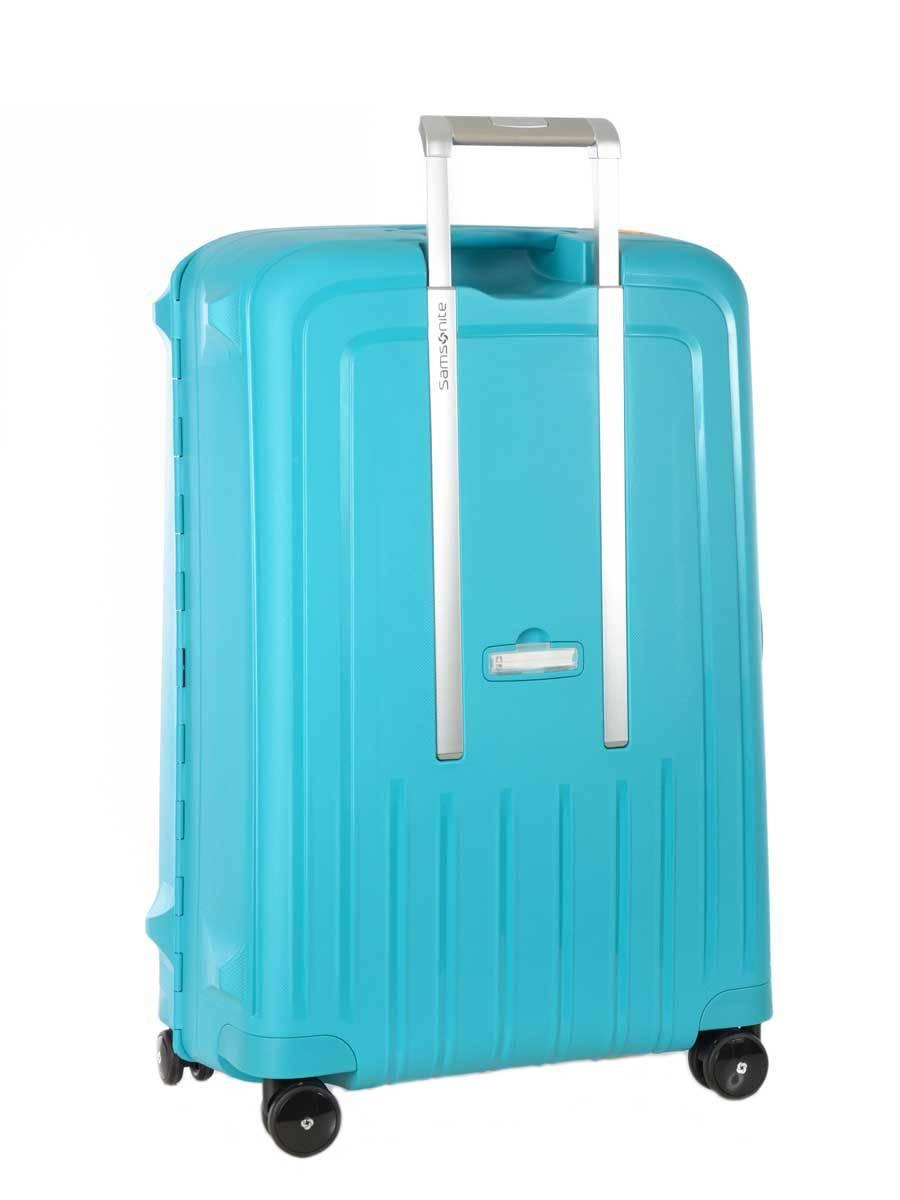 samsonite hardside luggage s 39 cure best prices. Black Bedroom Furniture Sets. Home Design Ideas