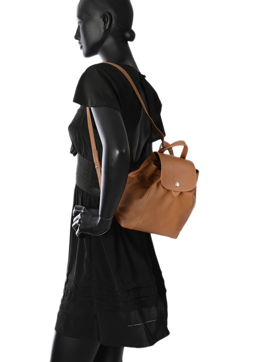Longchamp Bag Le Pliage House Of Fraser : Longchamp backpack le pliage cuir best prices