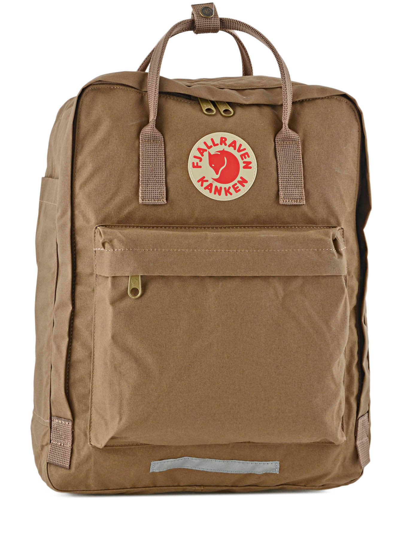 sac dos fjallraven kanken sand en vente au meilleur prix. Black Bedroom Furniture Sets. Home Design Ideas