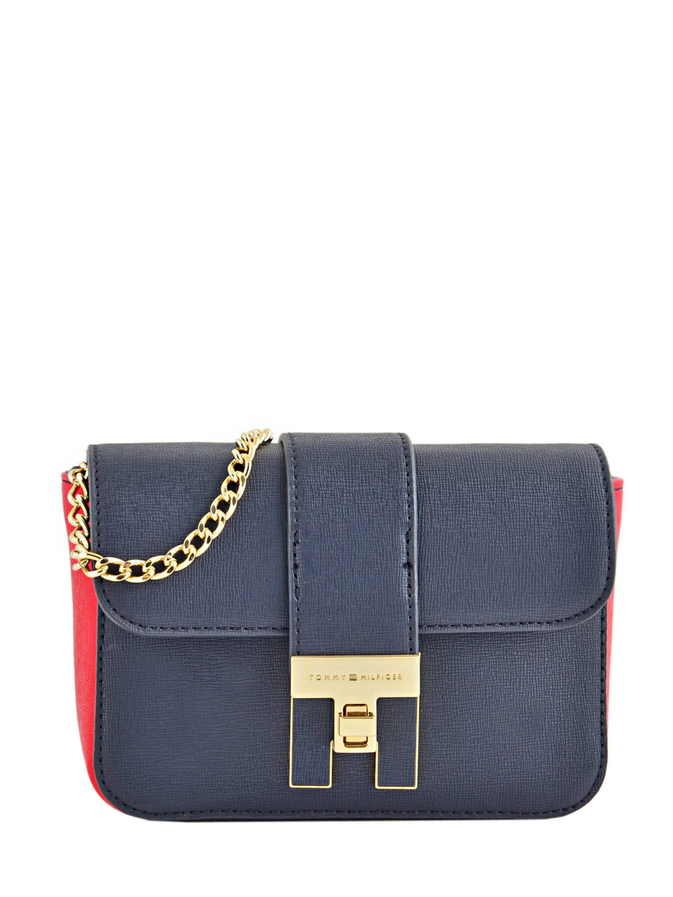 ... Shoulder Bag Th Heritage Tote Tommy hilfiger Blue th heritage tote  AW04530 ...