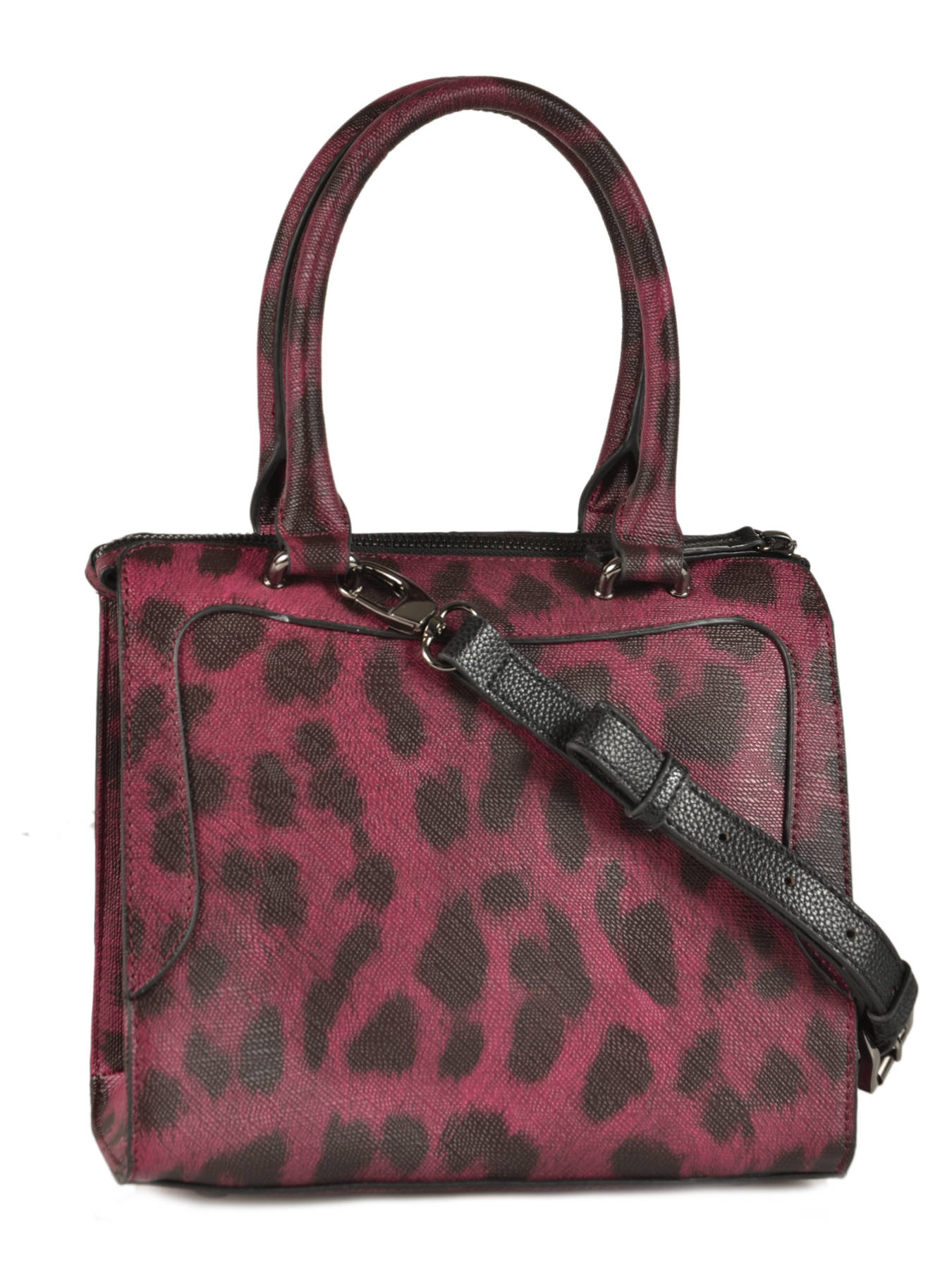 ... Top Handle Paul s boutique Red allcroft HUNALL other view 3 ... cd72f117fffc4