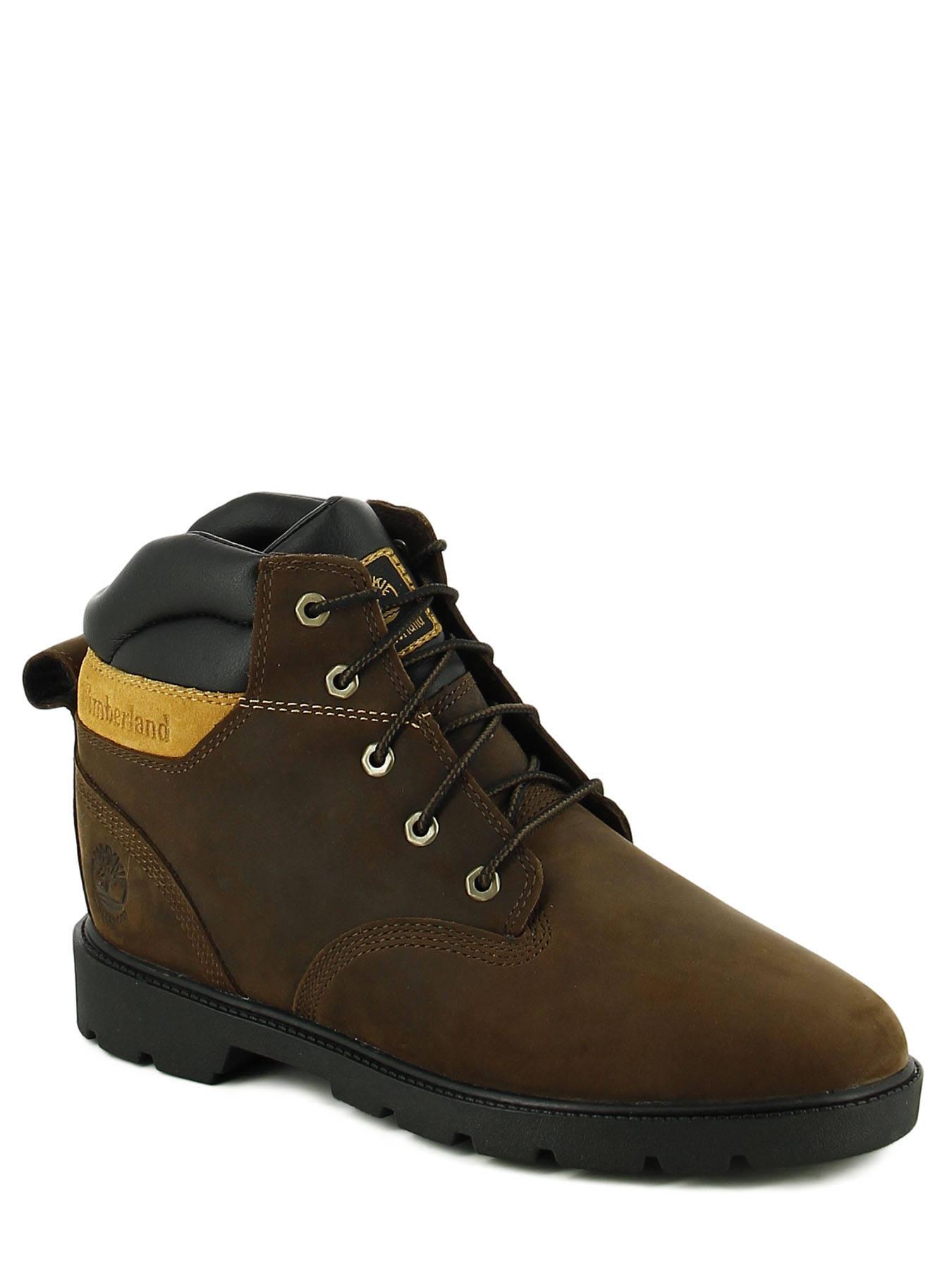 nowy wygląd 100% wysokiej jakości świetna jakość Leavitt wp lace boot TIMBERLAND