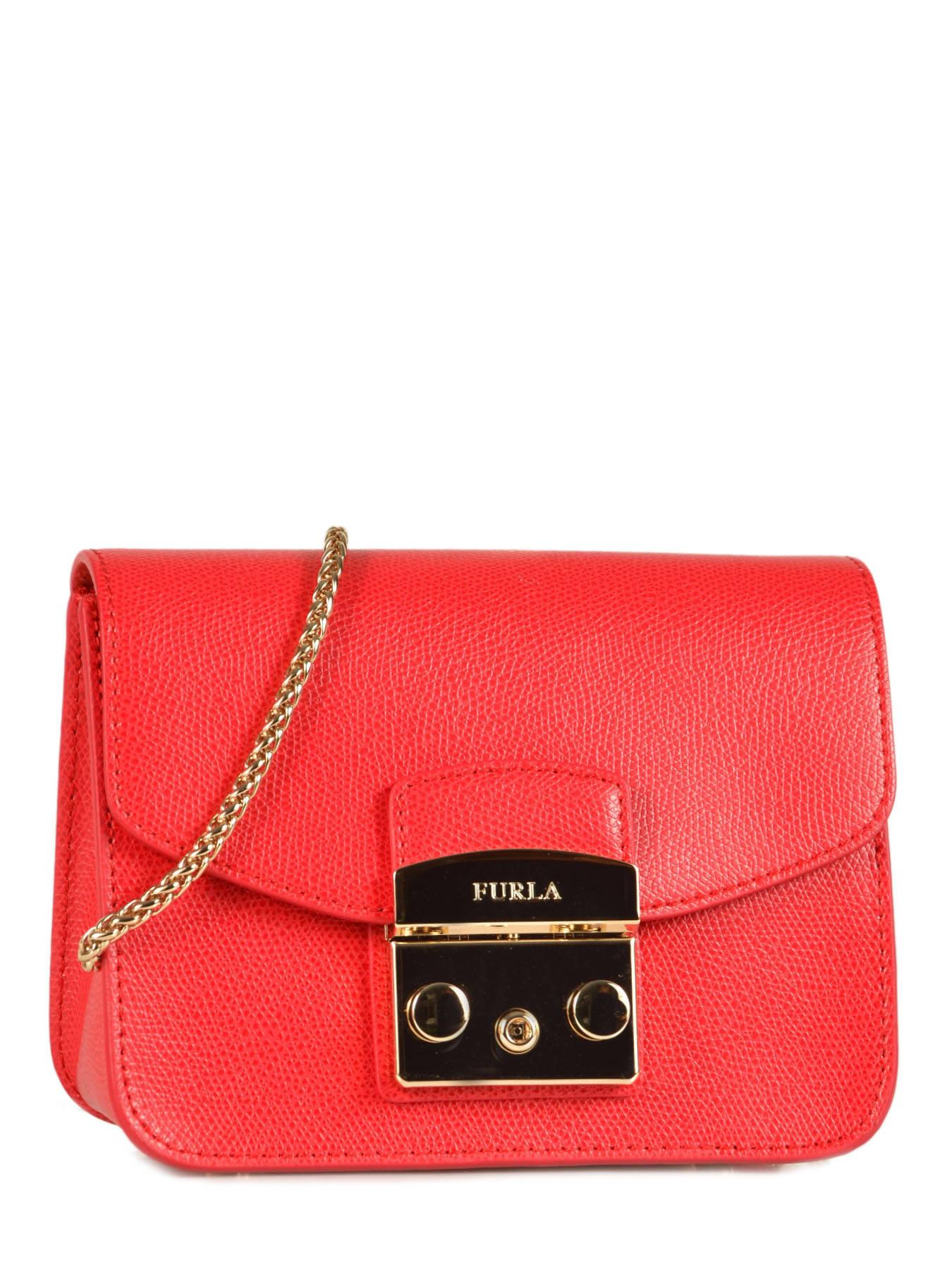 Red Furla Handbag Handbag Reviews 2018