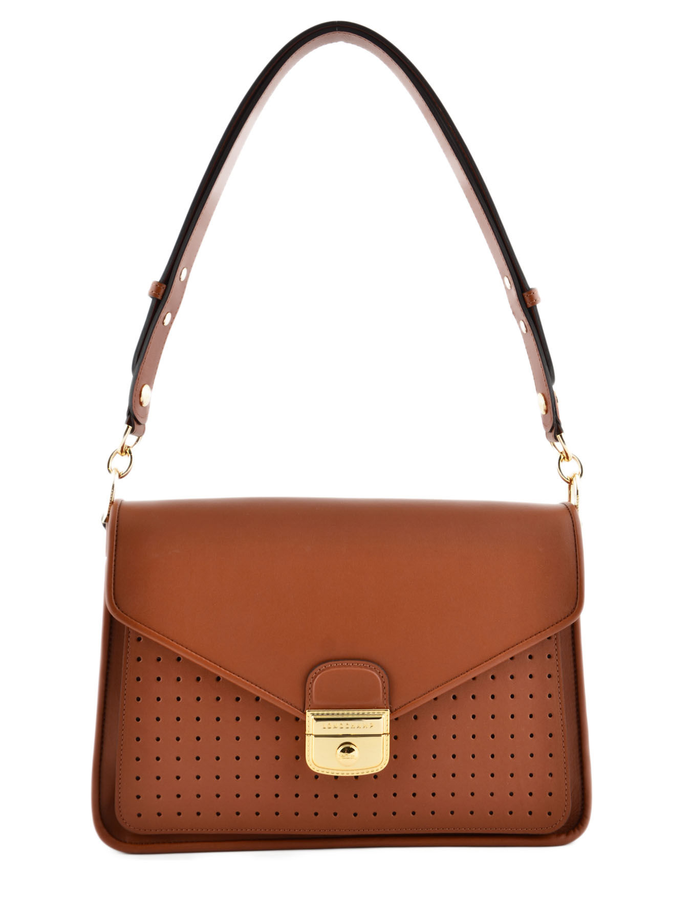 301d441b4e79 ... Longchamp Mademoiselle longchamp Hobo bag Brown ...
