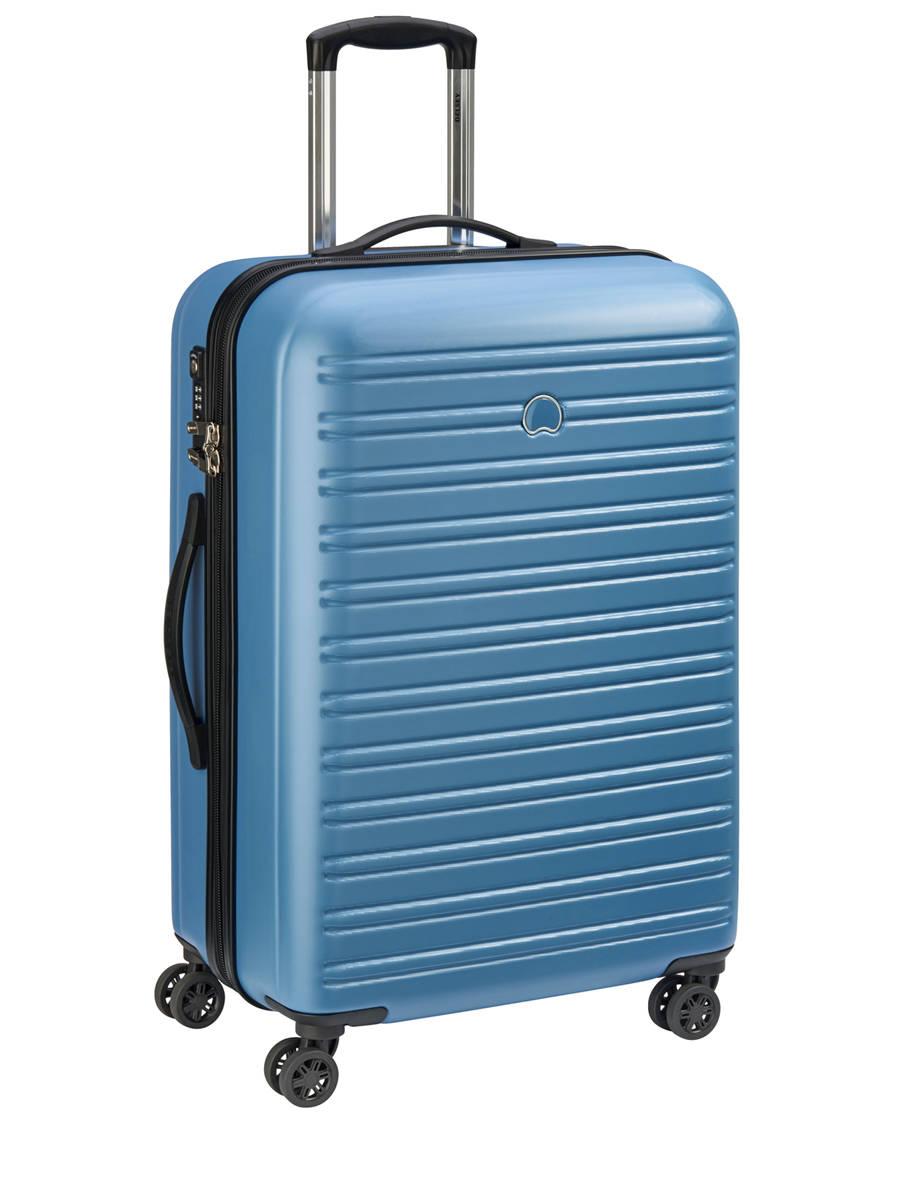 Delsey Hardside luggage Segur