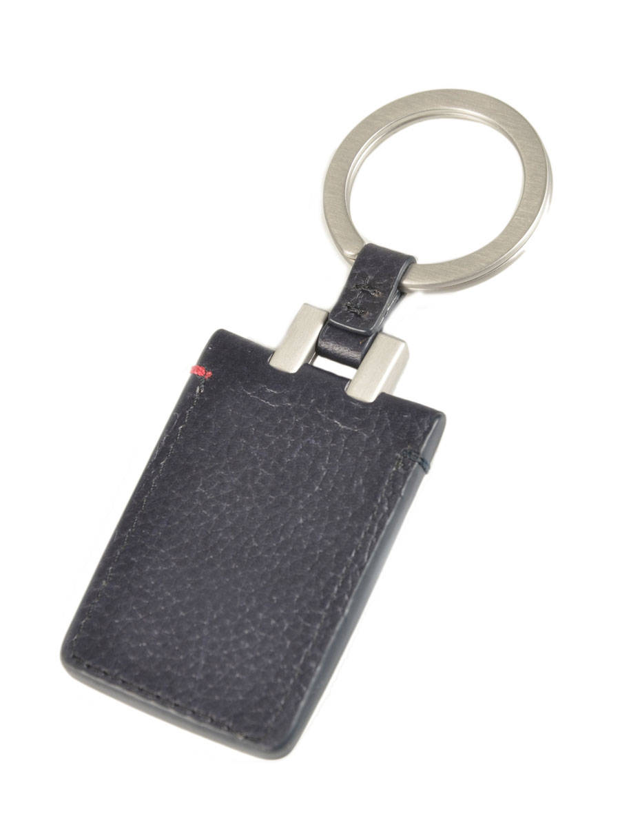 Porte Clefs Tommy Hilfiger Paolo Corporate Tweed En Vente Au - Porte clefs photo