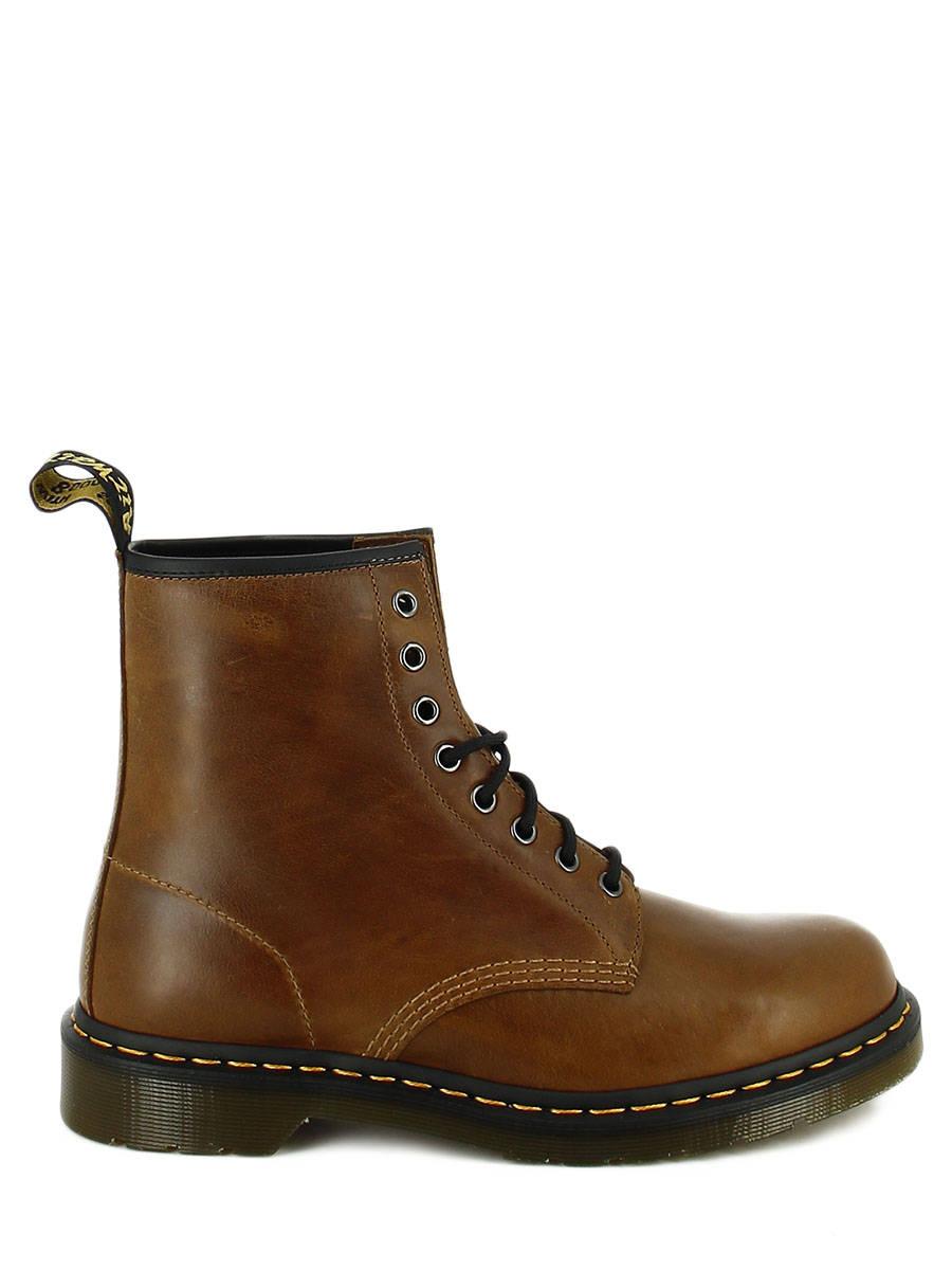 d9a521b32eb Boots Dr Martens CORE 1460.B butter en vente au meilleur prix
