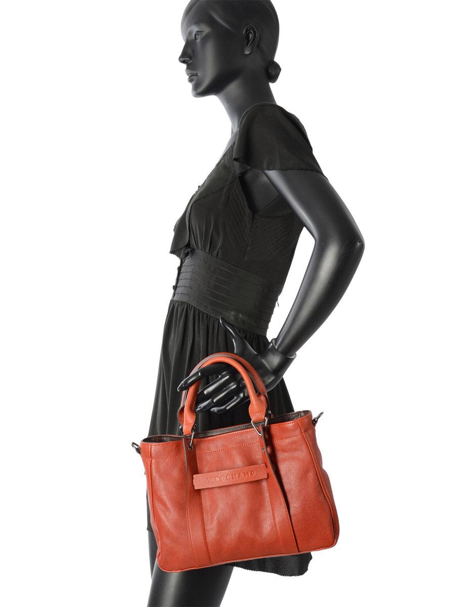 Longchamp Handbag Longchamp 3d Best Prices
