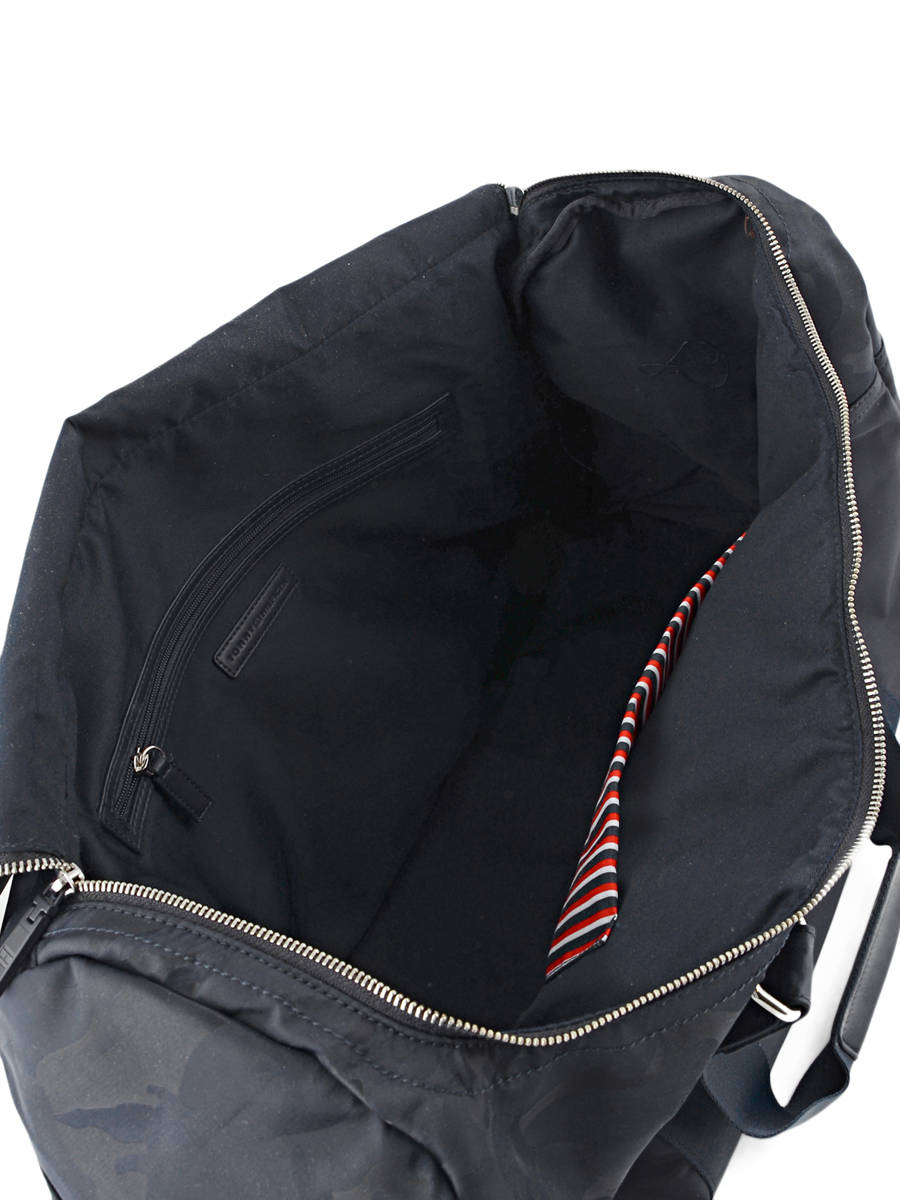 265cce18954 Travel Bag Tailored Tommy hilfiger Blue tailored AM02639 other view 4 ...