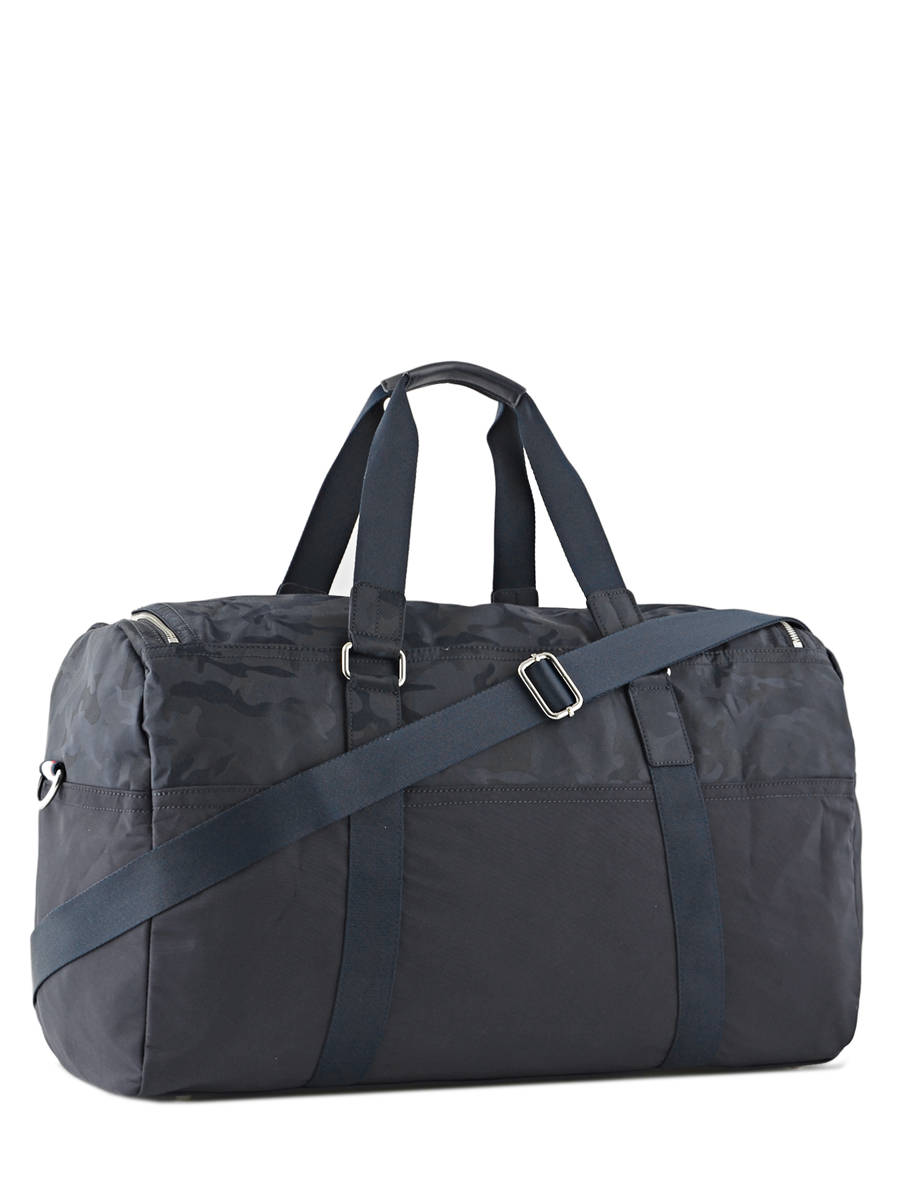 4724392ae67 ... Travel Bag Tailored Tommy hilfiger Blue tailored AM02639 other view 3  ...