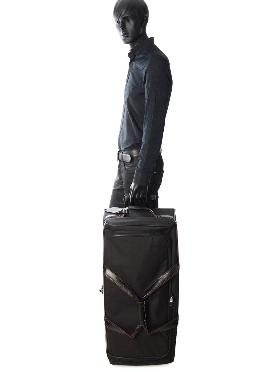 sac de voyage longchamp boxford noir en vente au meilleur prix. Black Bedroom Furniture Sets. Home Design Ideas