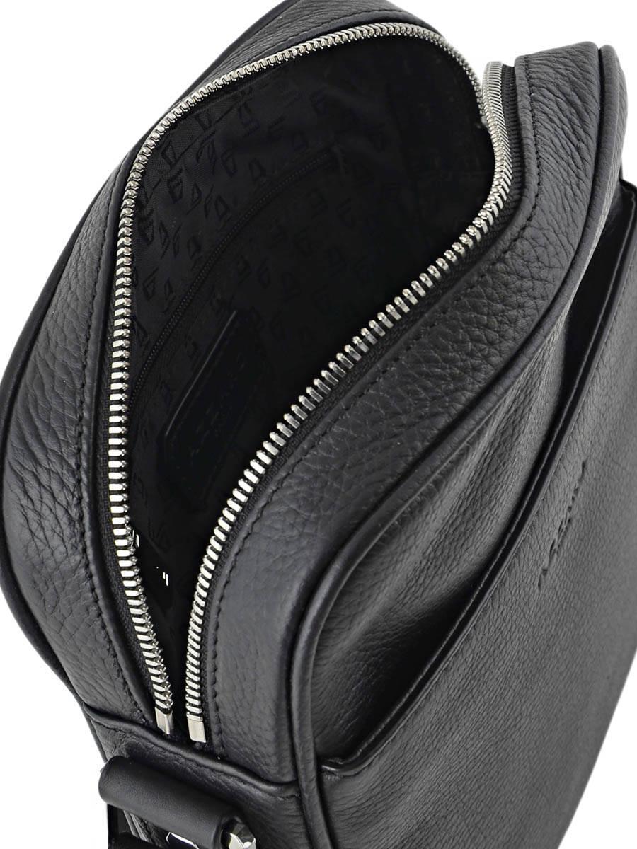 c68fae7143 Besace, sac bandoulière Azzaro AZ.906625 noir(e) - livraison gratuite
