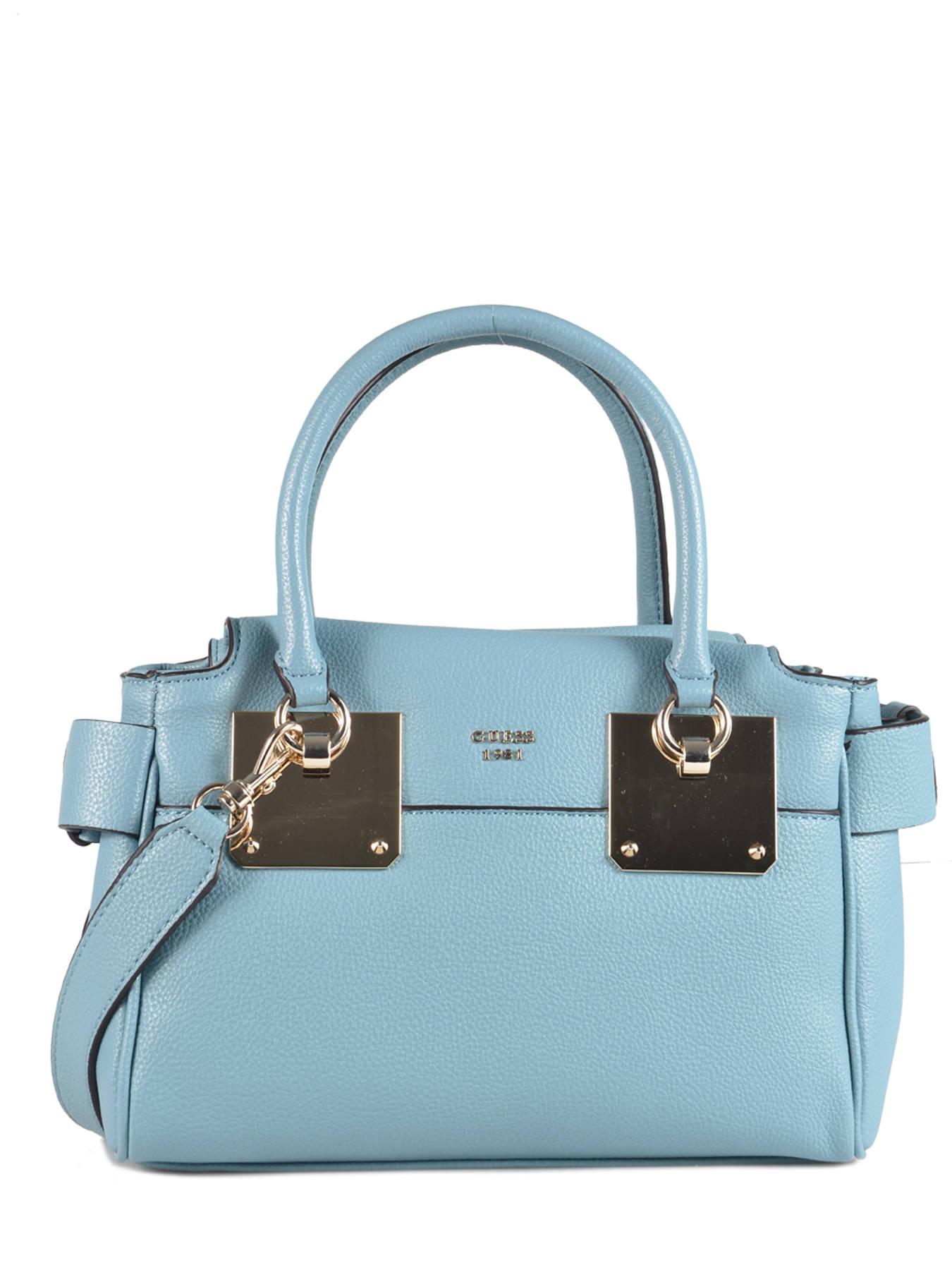 Top Handle Luma Guess Blue 406 Vg685405