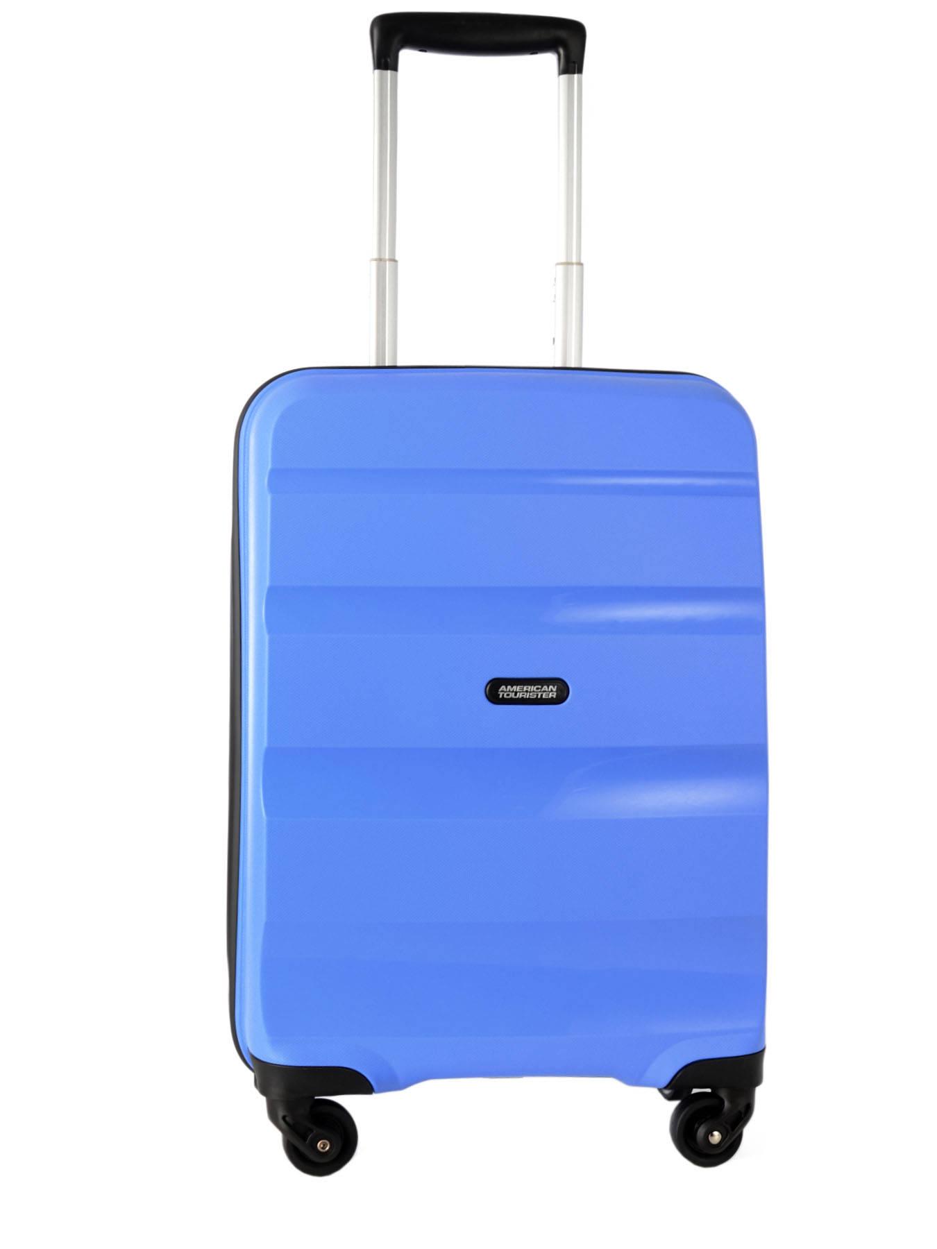 promo valise cabine american tourister bon air. Black Bedroom Furniture Sets. Home Design Ideas