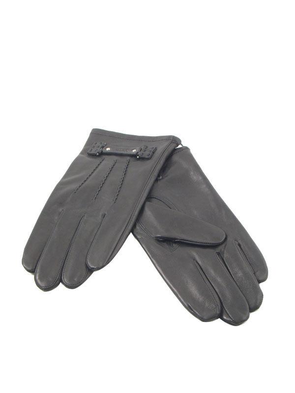 5e04d19db85 Gants Kenzo C1.5AC02 noir sur edisac.com