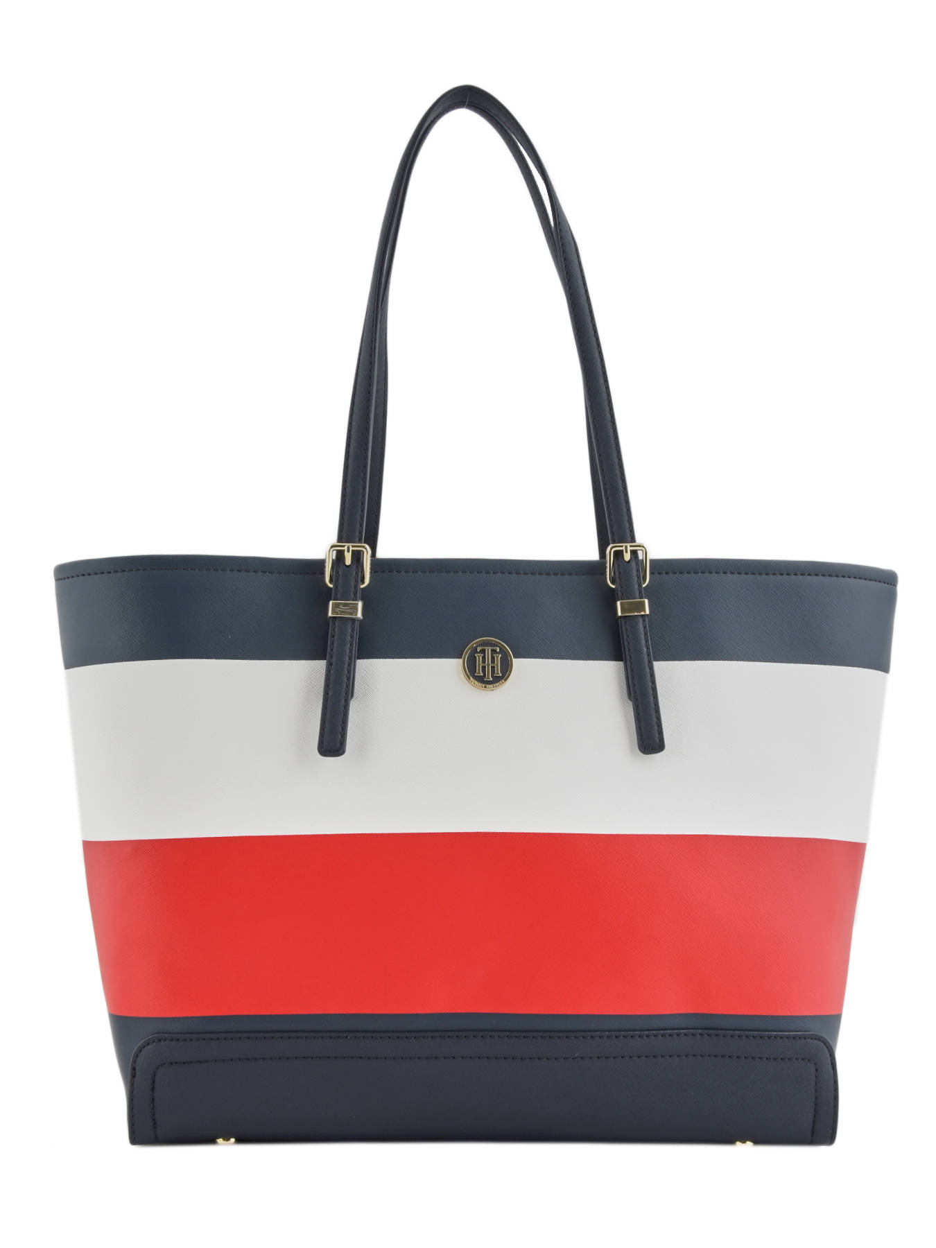 Tommy Hilfiger Sac cabas rouge wHyHn7jaO