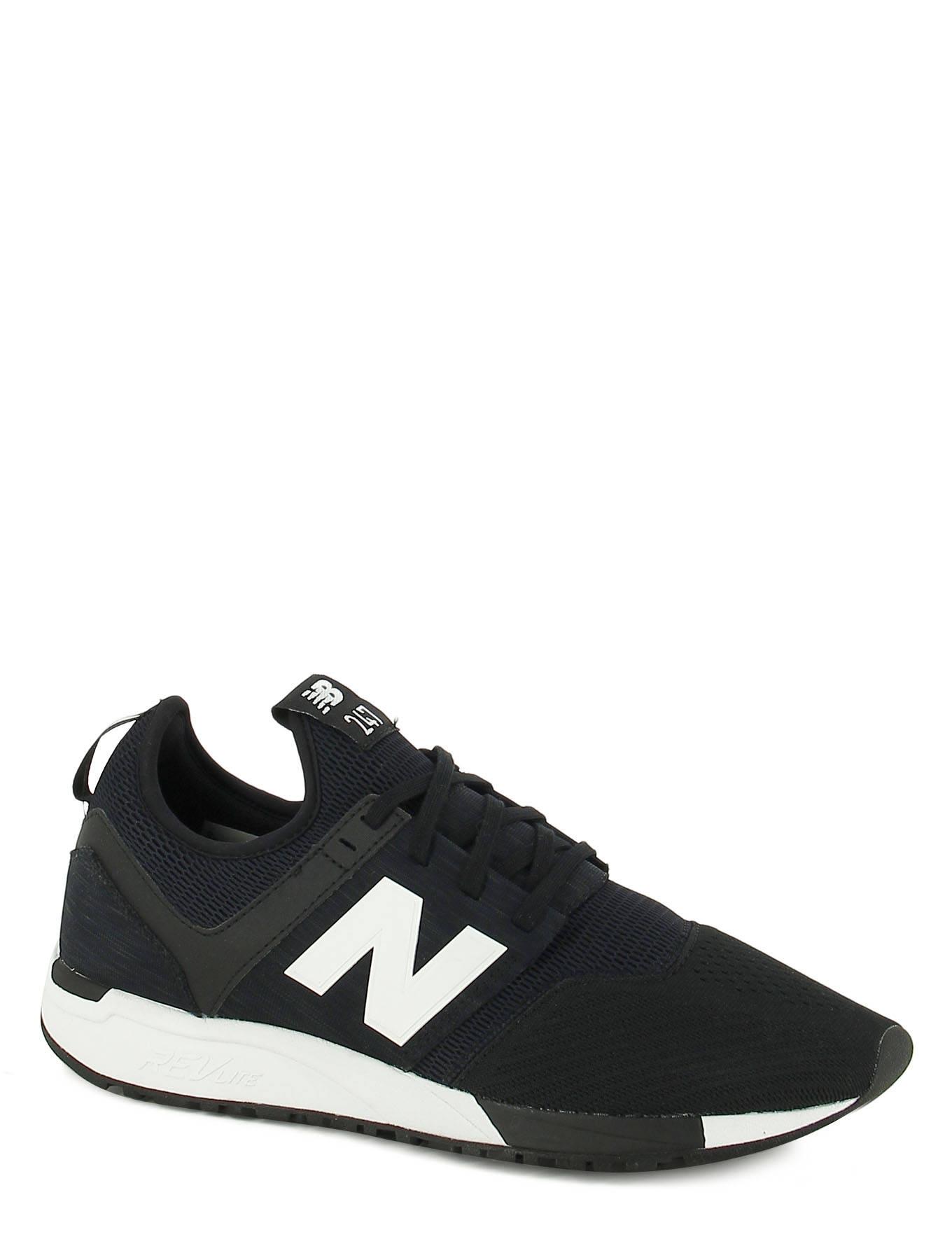 new balance mrl247ck noire et blanche