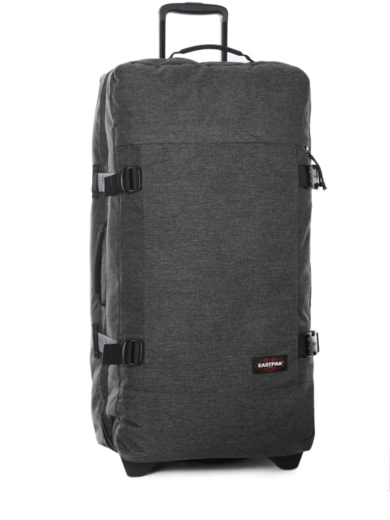 2d8f15d66 ... Softside Luggage Authentic Luggage Eastpak Black authentic luggage K63L  ...