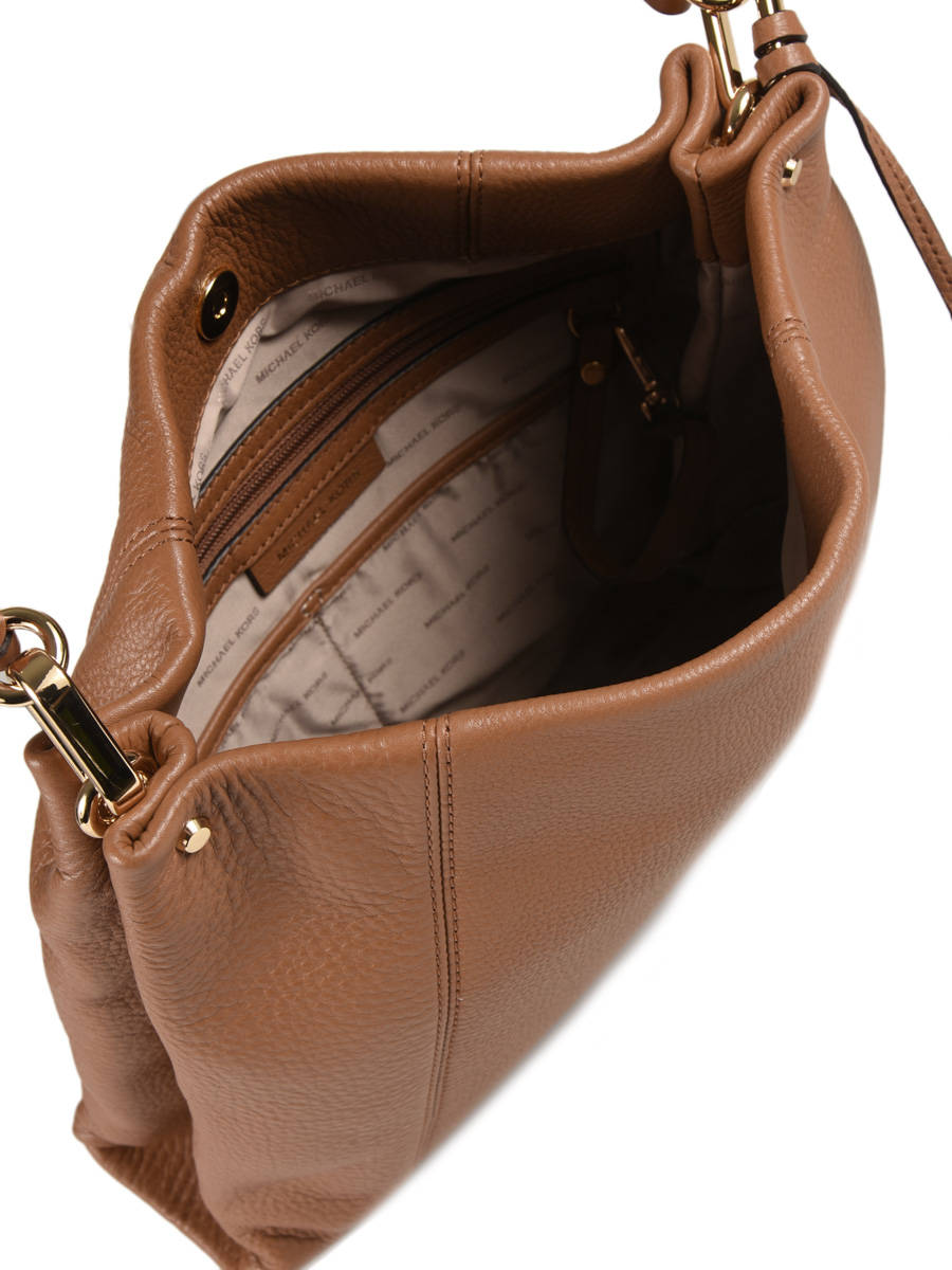 81bc185b31 Hobo Bag Lex Leather Michael kors Brown lex H7GZ9H2L other view 4 ...