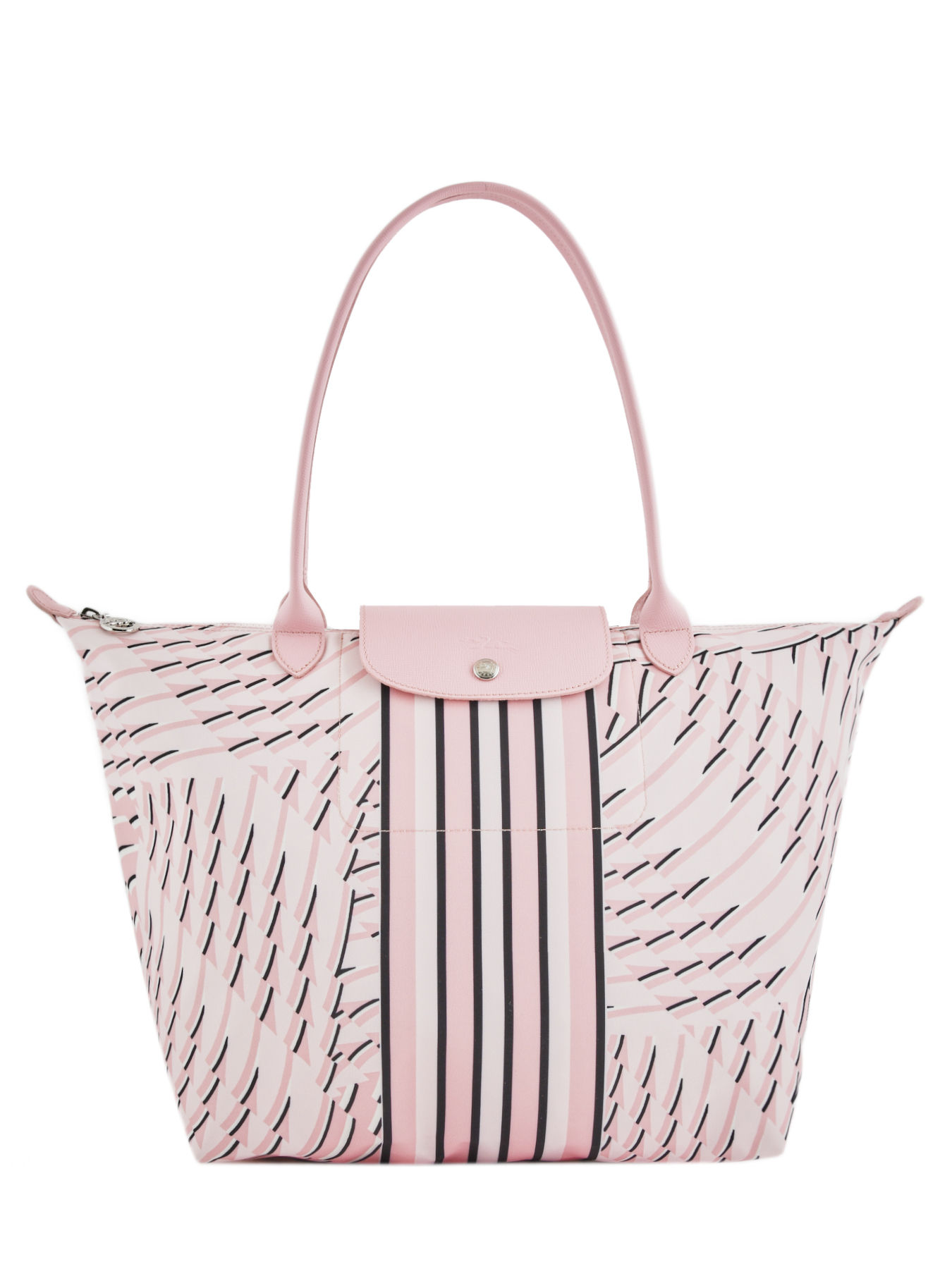 Longchamp Hobo bag Pink; Longchamp Hobo bag Pink ...