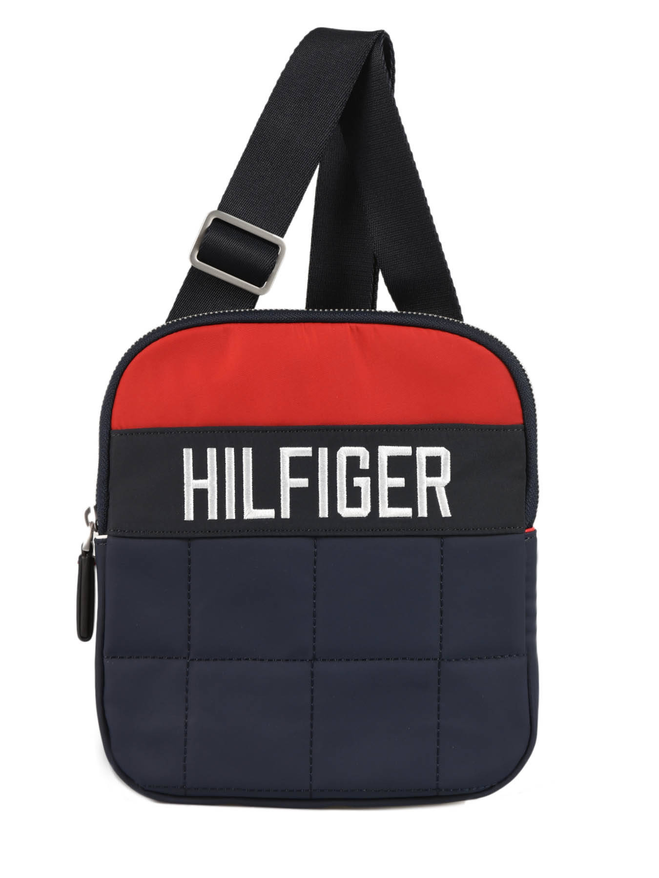Crossbody Bag Tommy Hilfiger Blue Go Am03161