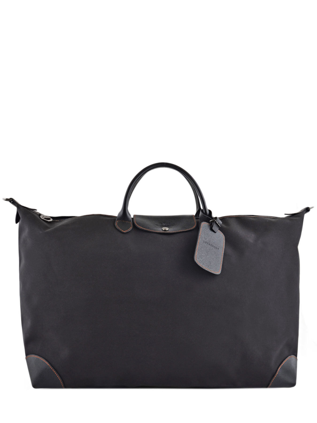 Longchamp Boxford Travel bag Black · Longchamp Boxford Travel bag Black ... 27cfa45570764