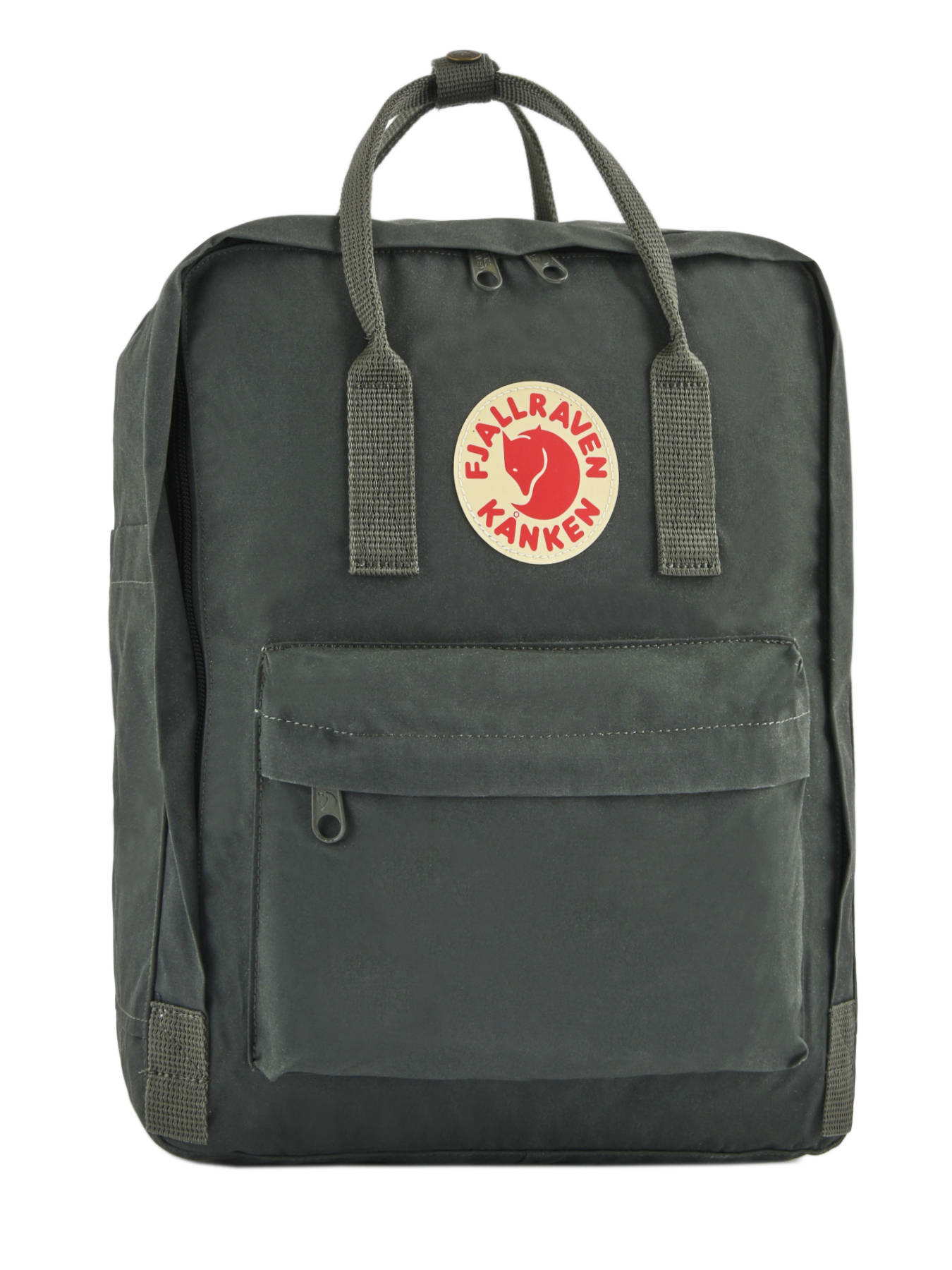 sac dos fjallraven kanken forestgreen ox en vente au meilleur prix. Black Bedroom Furniture Sets. Home Design Ideas