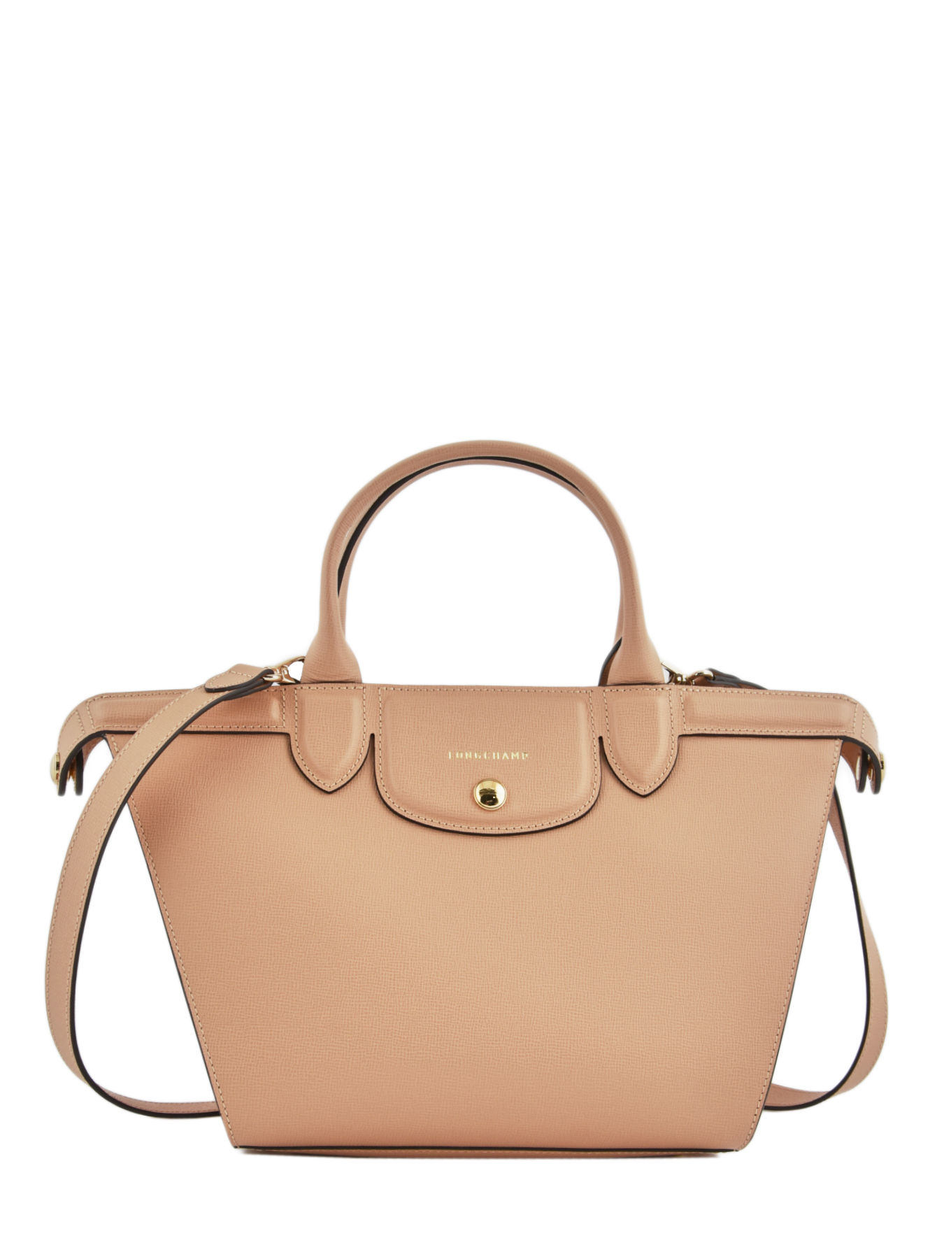 Longchamp Handbag Beige · Longchamp Handbag Beige ...