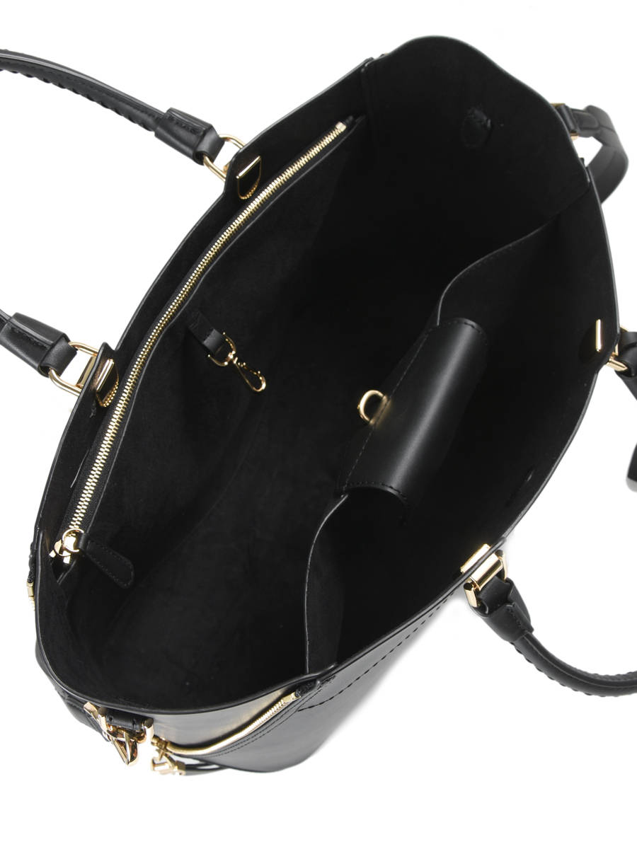 21b911d7a7bd Shopping Bag Blakely Leather Michael kors Black blakely S8GZLT2L other view  4 ...