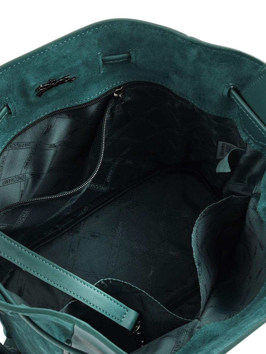 Travers Bleu Pã‰nã‰lope Soft Sacs Longchamp Portã© SIqHzfxw