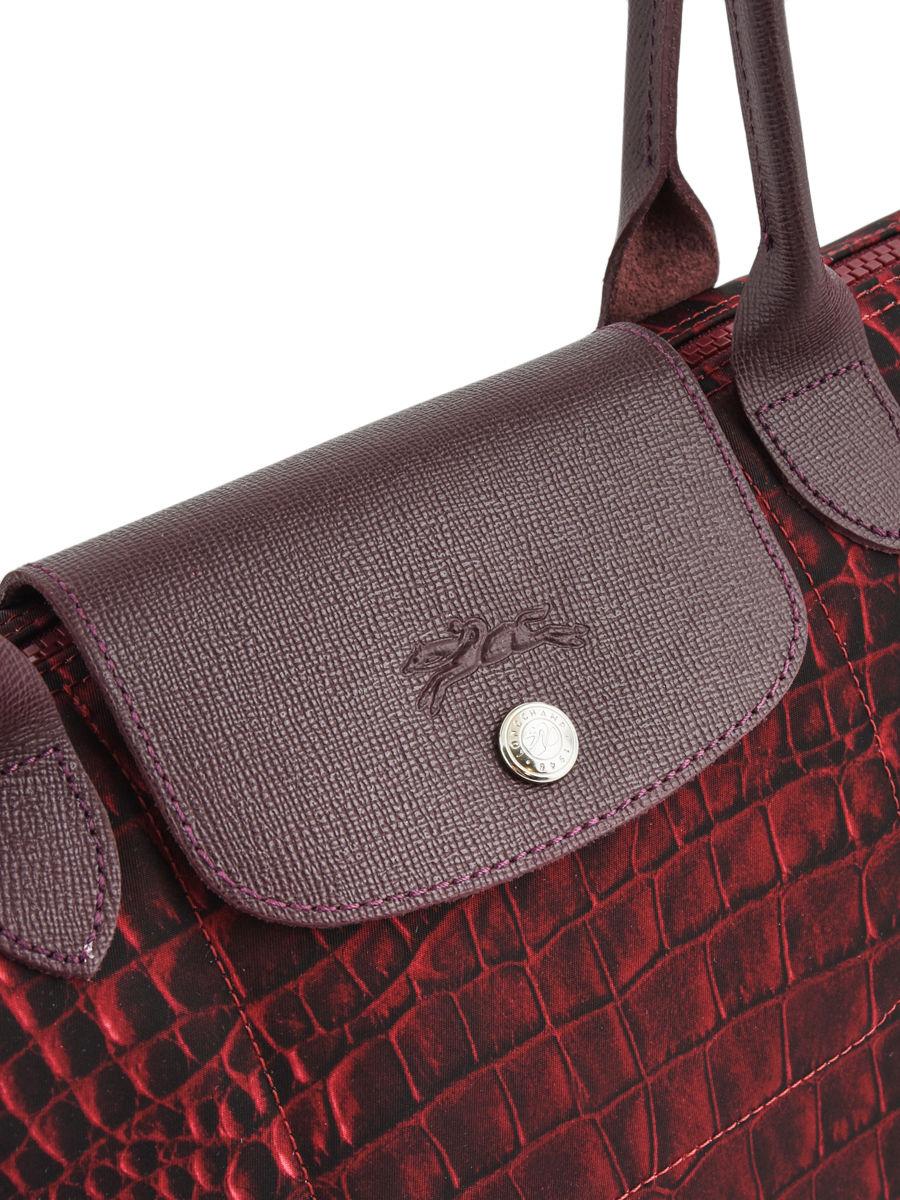 Longchamp gratuita Spedizione Borsa disponibile 2605672 Hobo SxPwq46