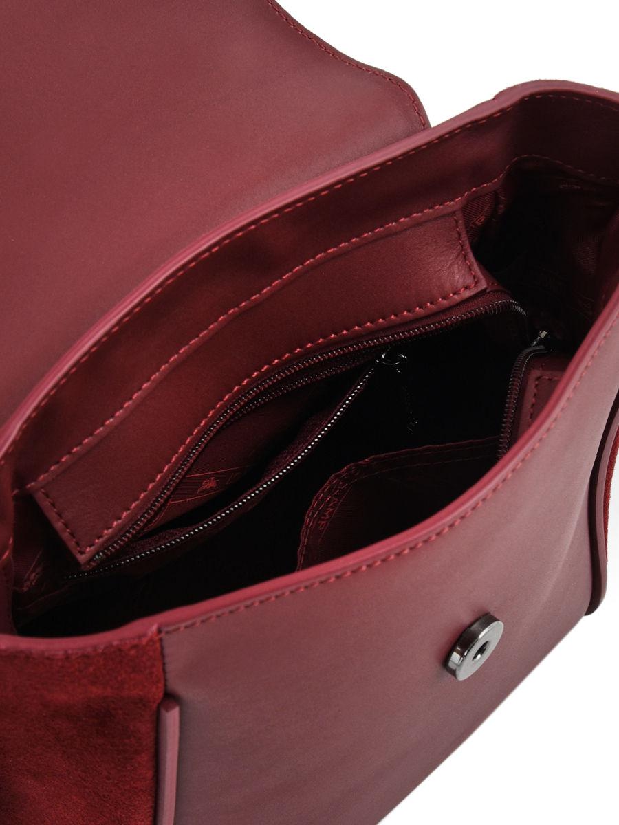 34daef542270 Longchamp PÉnÉlope soft Backpack Red ...