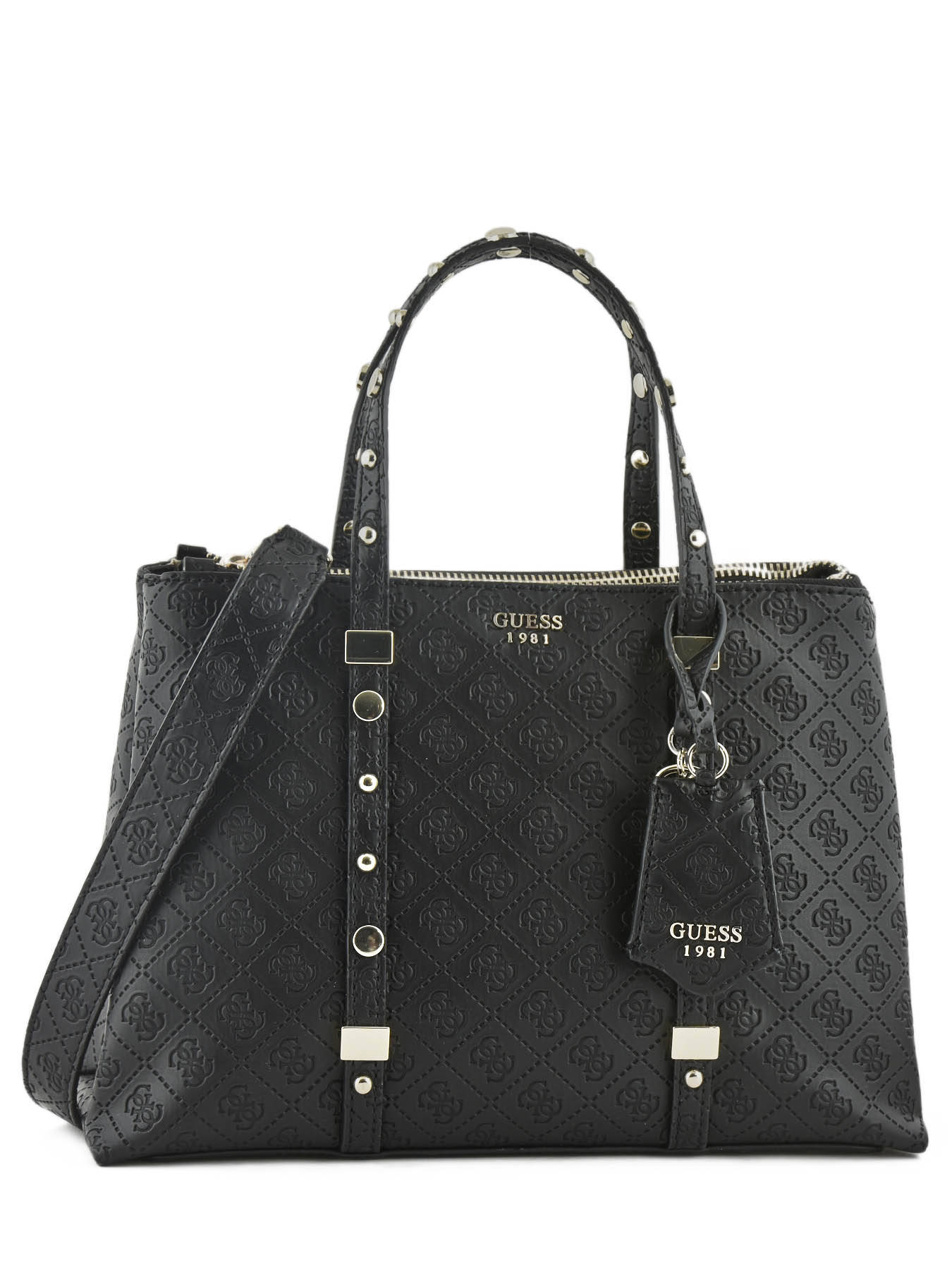 Guess Sac À Main Coast To Coast Status Satchel Guess TQpwHpi8H4